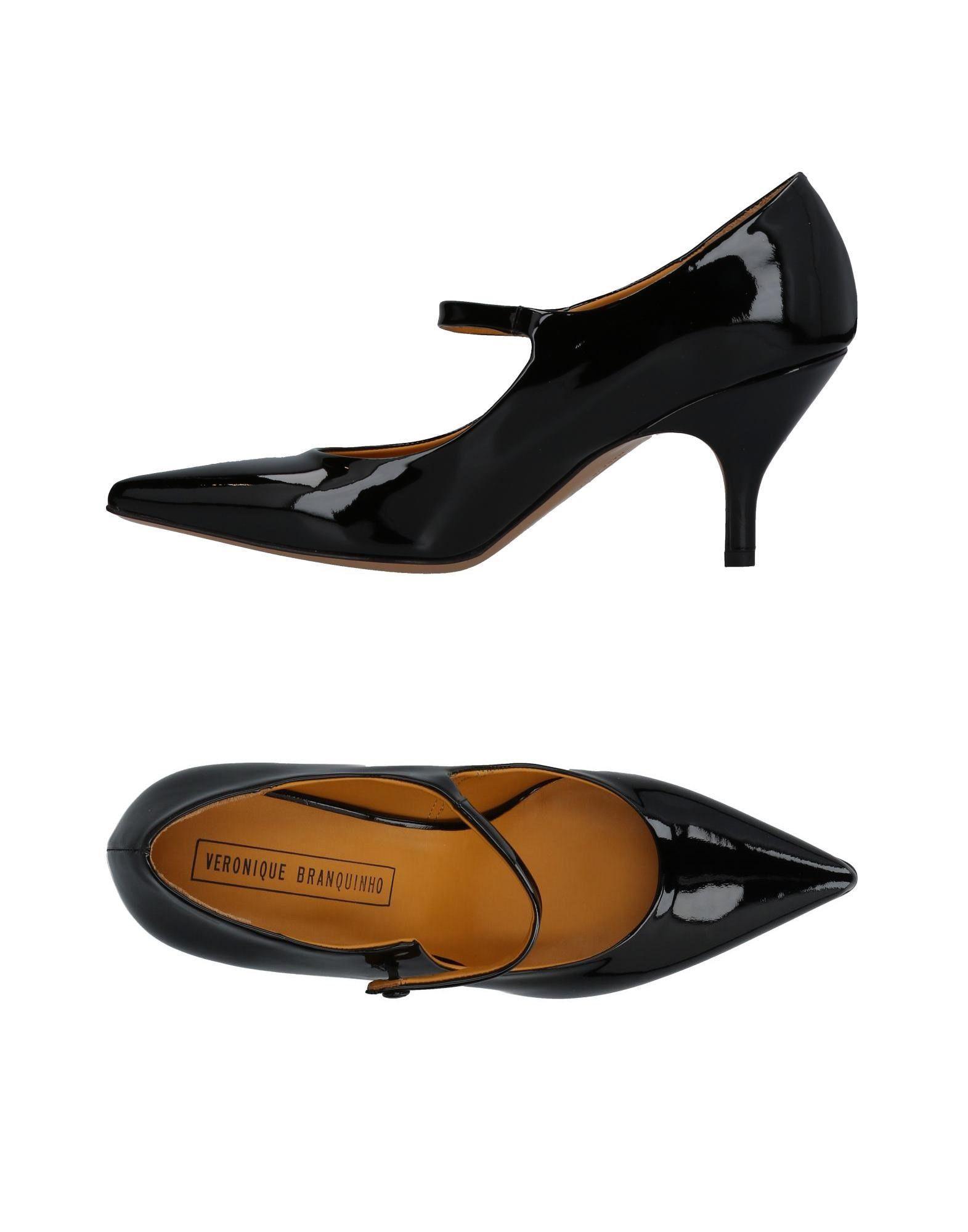 Veronique Branquinho Pumps Damen  11424336BVGut aussehende strapazierfähige Schuhe