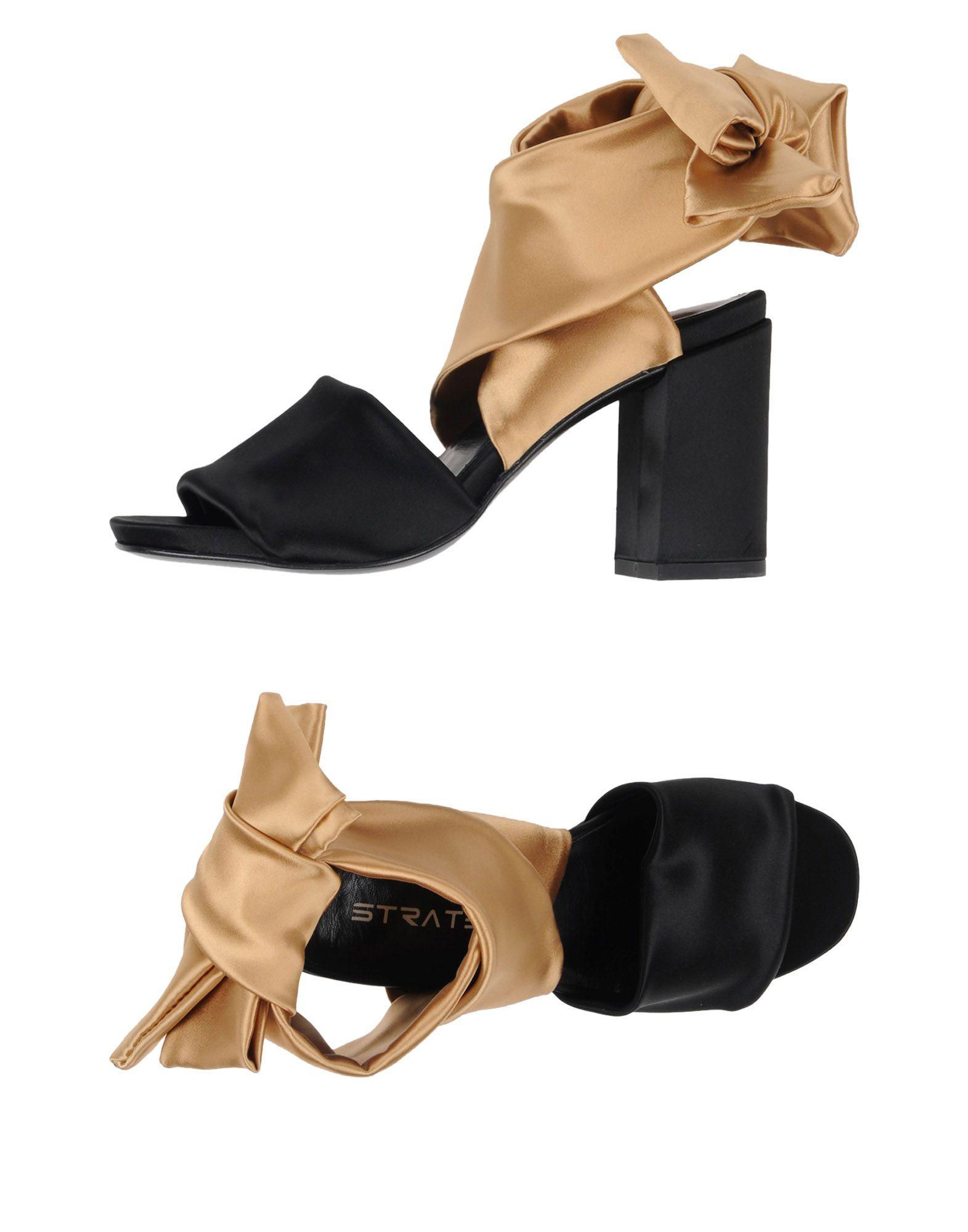 Strategia Sandalen Damen  11424347HW Gute Qualität beliebte Schuhe
