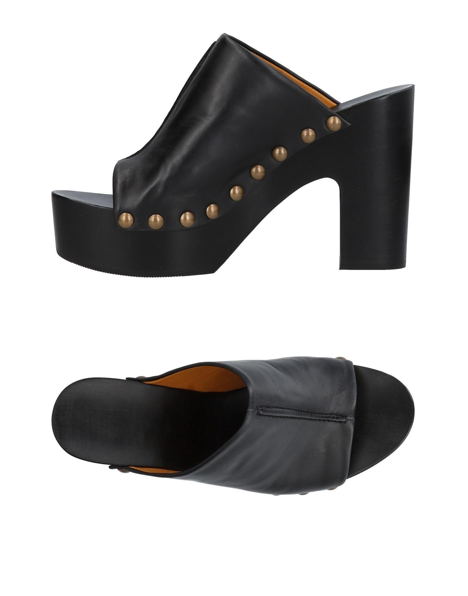 Veronique Branquinho Sandalen Damen  11424353AJ Gute Qualität beliebte Schuhe