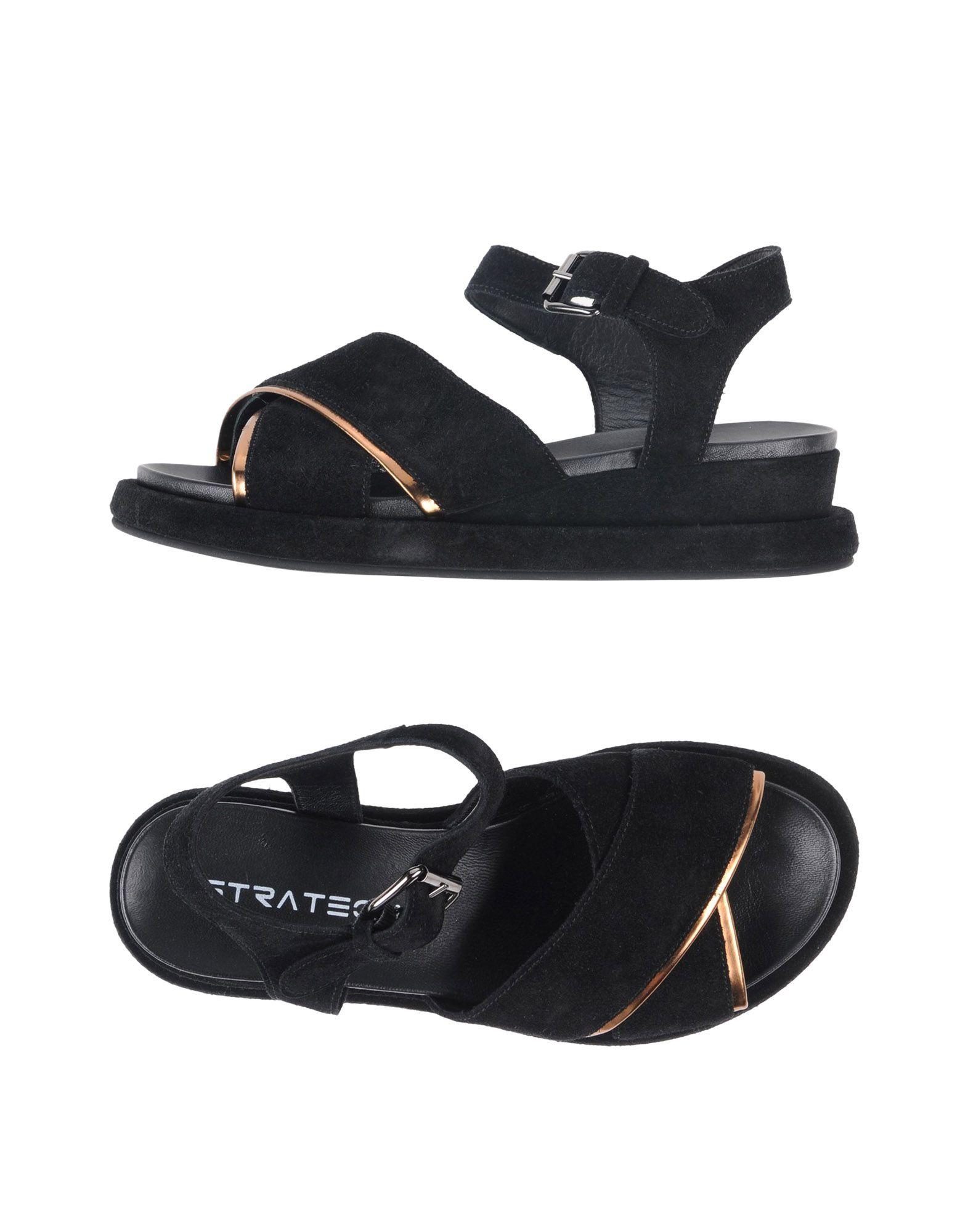 Strategia Sandalen Damen beliebte  11424362SK Gute Qualität beliebte Damen Schuhe f31784
