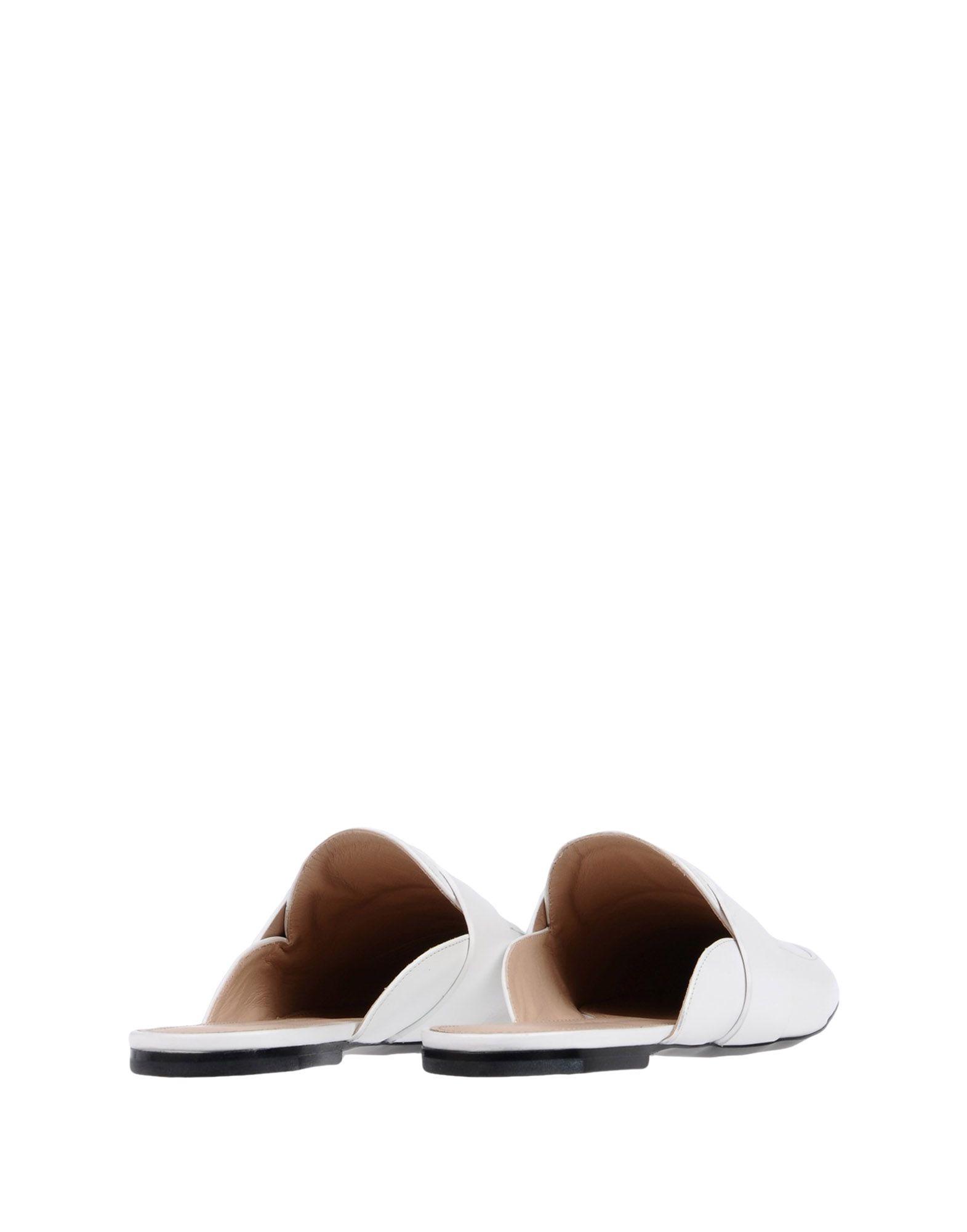 Rabatt Damen Schuhe Jil Sander Pantoletten Damen Rabatt  11424383OU 08e2af