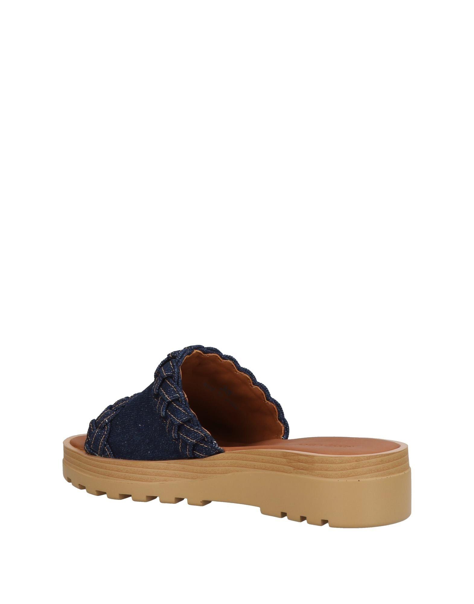 Sandales See By Chloé Femme - Sandales See By Chloé sur