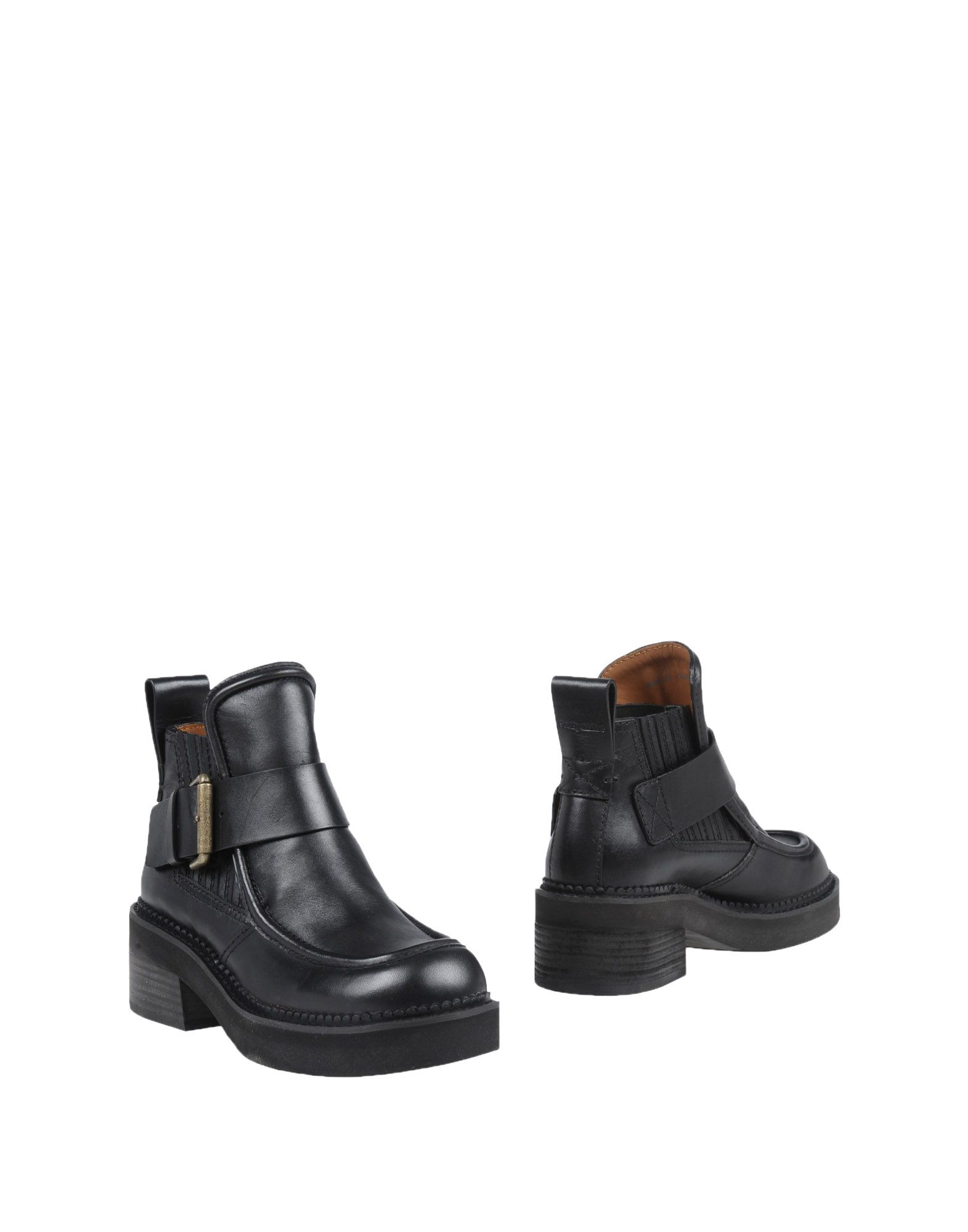 Chelsea Boots See By Chloé Donna - Acquista online su