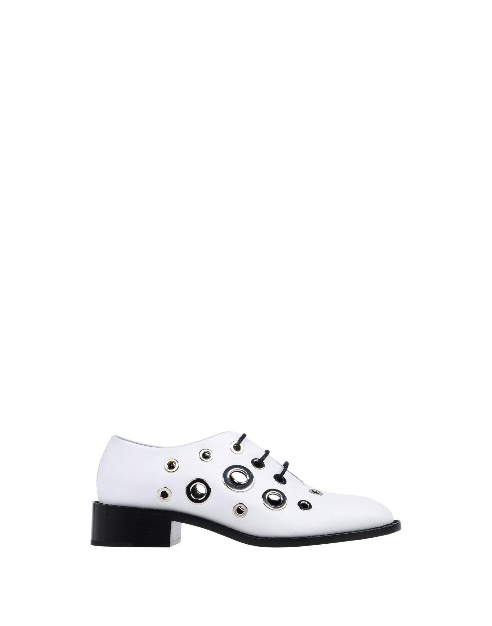 CHAUSSURES - Chaussures à lacetsProenza Schouler hPHNQK