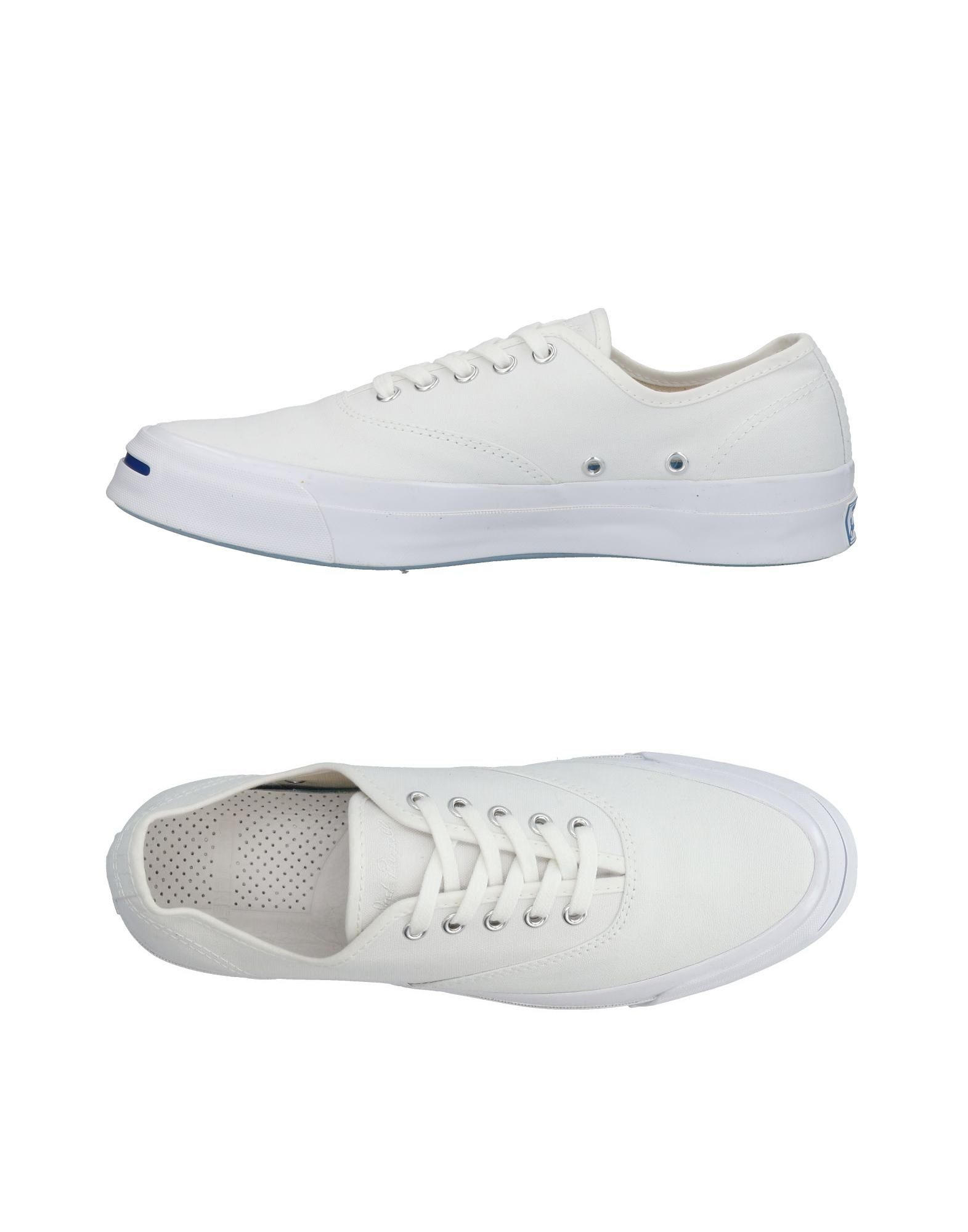 Sneakers Converse Jack Purcell Uomo - 11424434GS