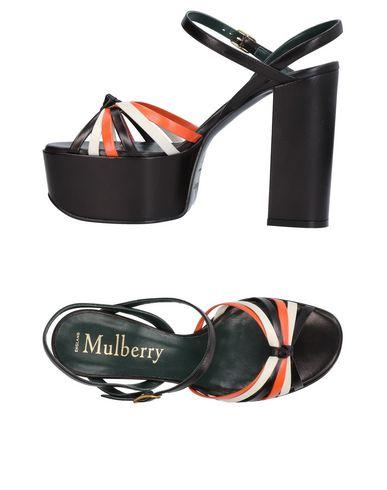 Mulberry Sandalia billig populær klaring ebay salg med mastercard Xz5uh3