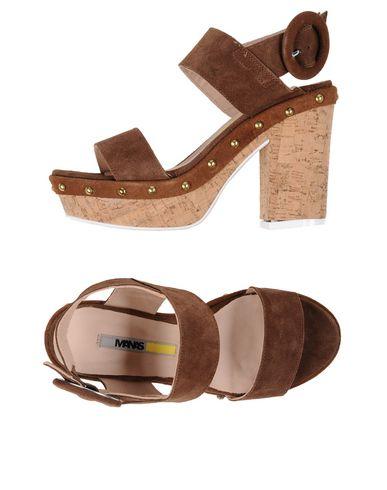 FOOTWEAR - Sandals on YOOX.COM Manas N4cPfr1Rk