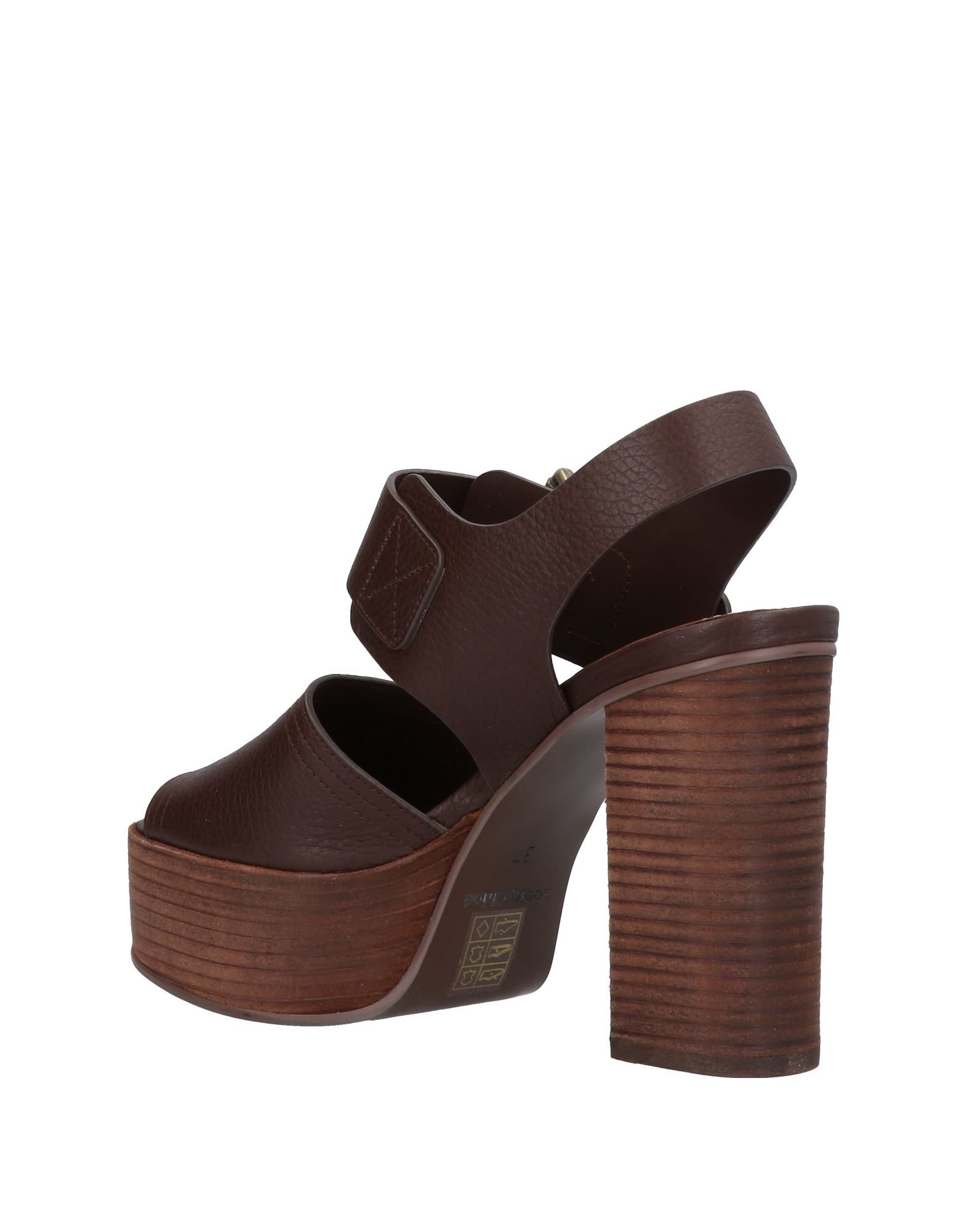Stilvolle billige Sandalen Schuhe See By Chloé Sandalen billige Damen  11424442GR 3bbede
