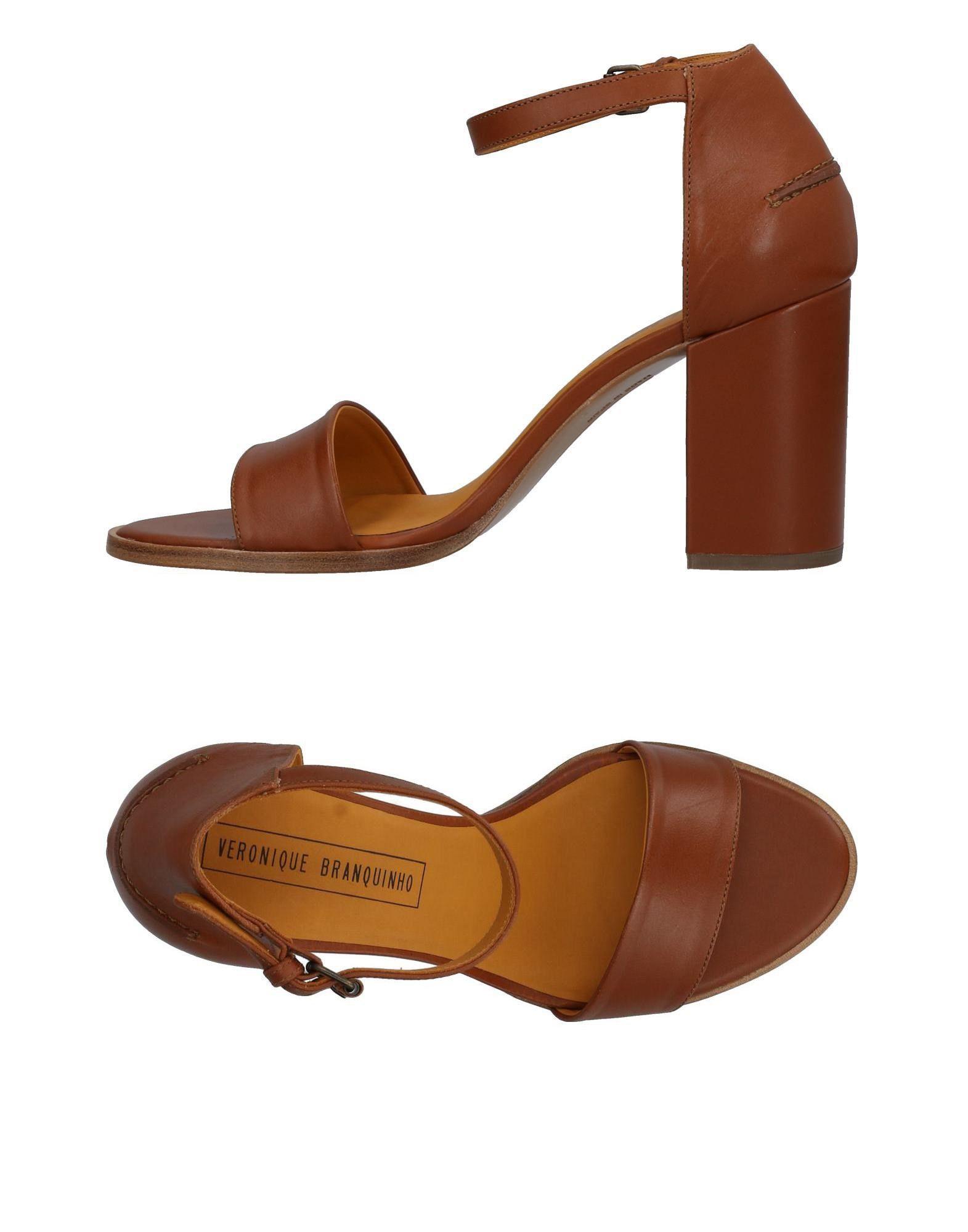 Veronique Branquinho Sandalen Damen  11424460LOGut aussehende strapazierfähige Schuhe