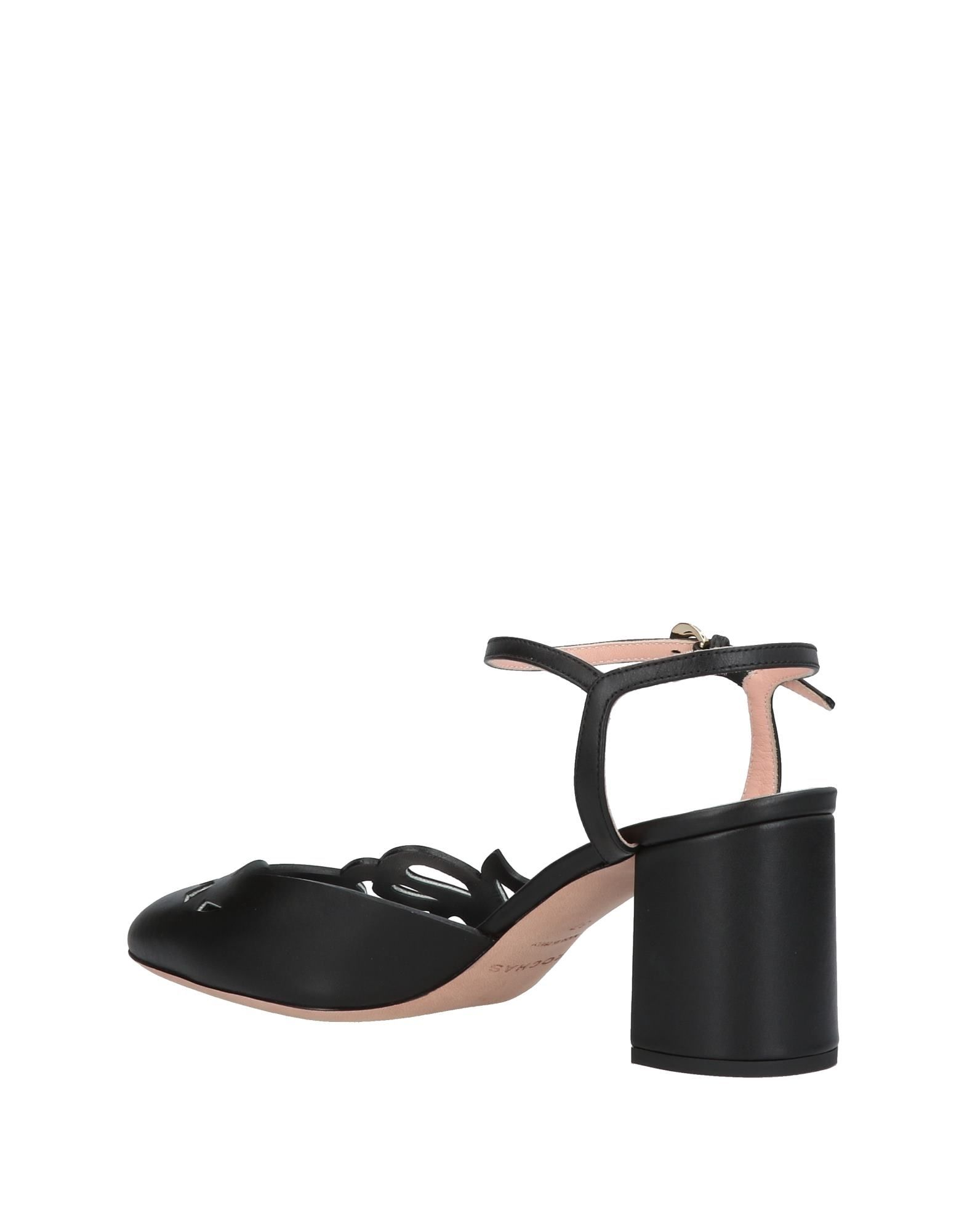 Rochas Pumps Damen Damen Damen  11424510GA Heiße Schuhe 1db71e