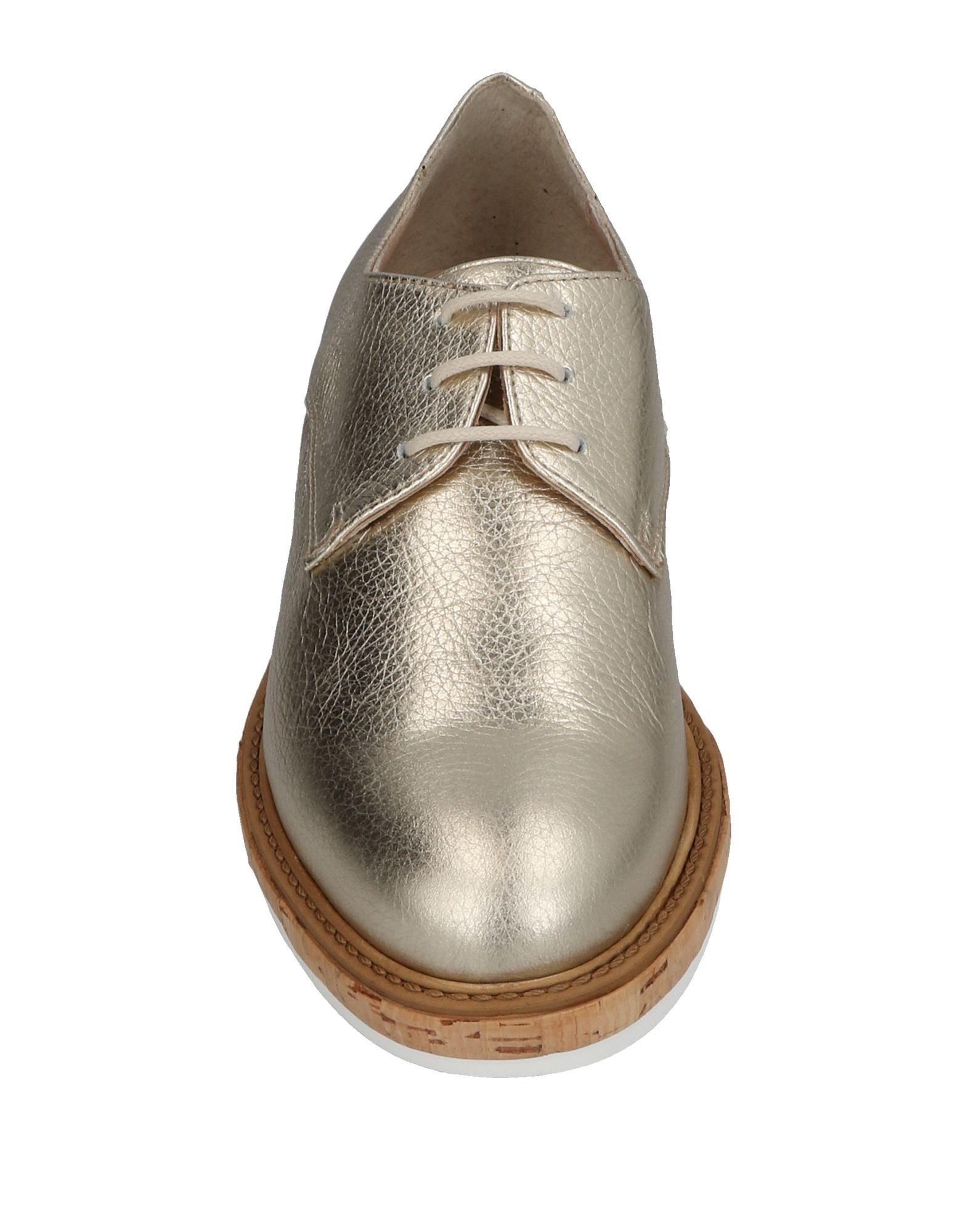 Haltbare Mode billige Schuhe Manas Schnürschuhe Damen  11424533DO Heiße Schuhe