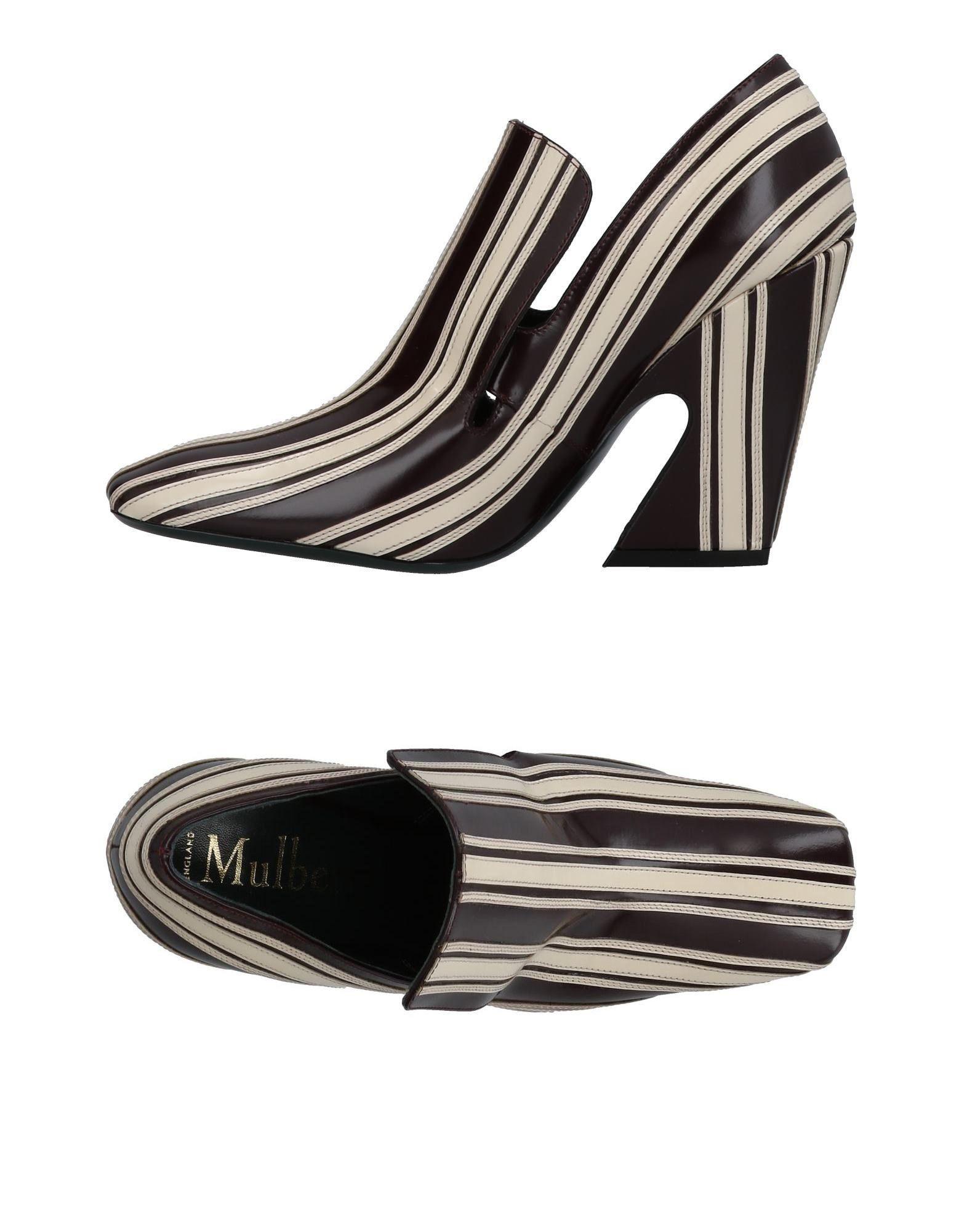 Moda Mocassino Mulberry Donna - 11424571FP