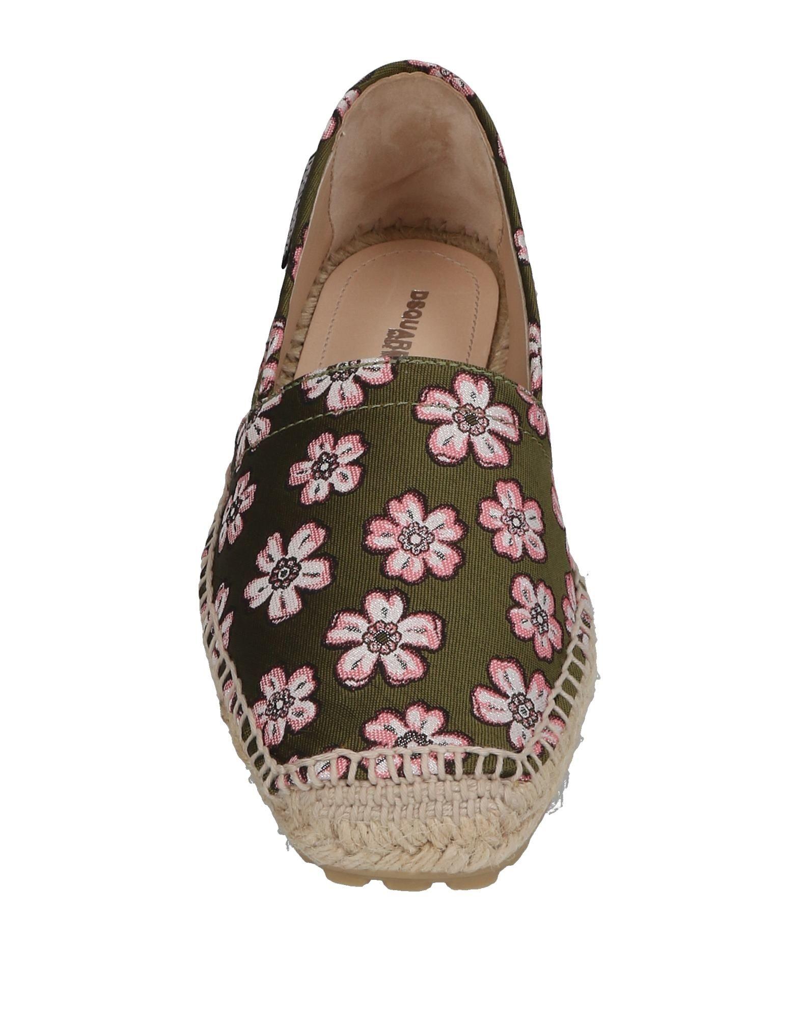 Dsquared2 Espadrilles Herren  11424665OJ Gute Qualität beliebte Schuhe