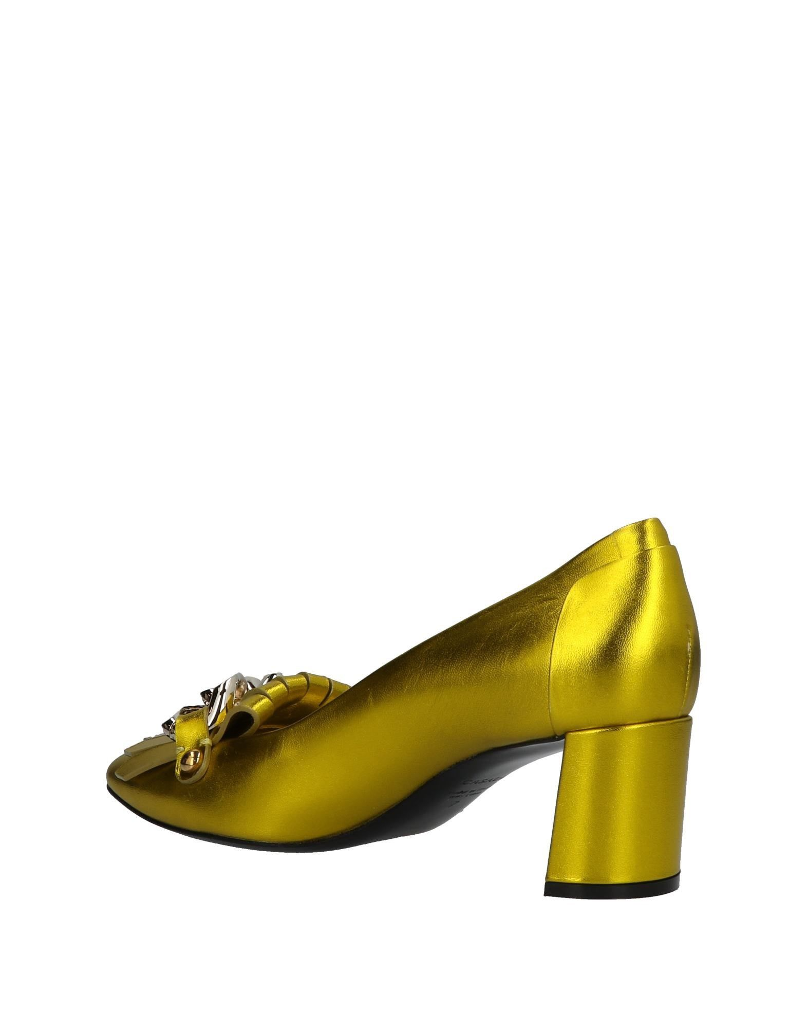 Casadei gut Mokassins Damen  11424673NHGünstige gut Casadei aussehende Schuhe e78c7c