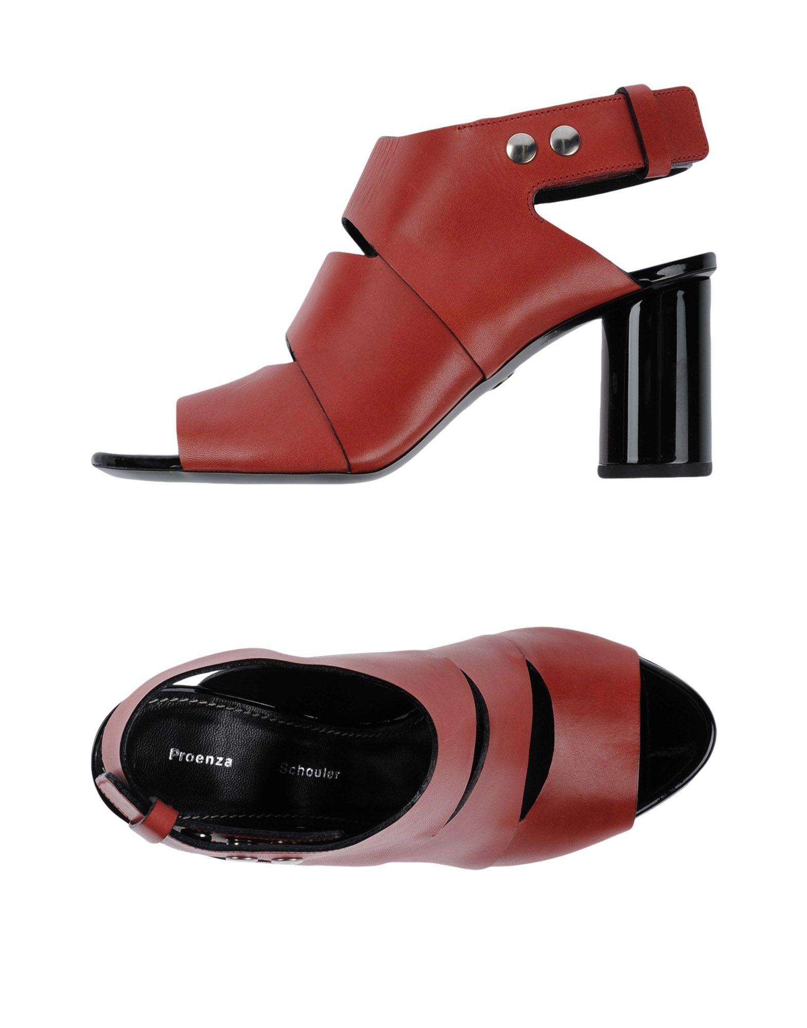 Sandales Proenza Schouler Femme - Sandales Proenza Schouler sur