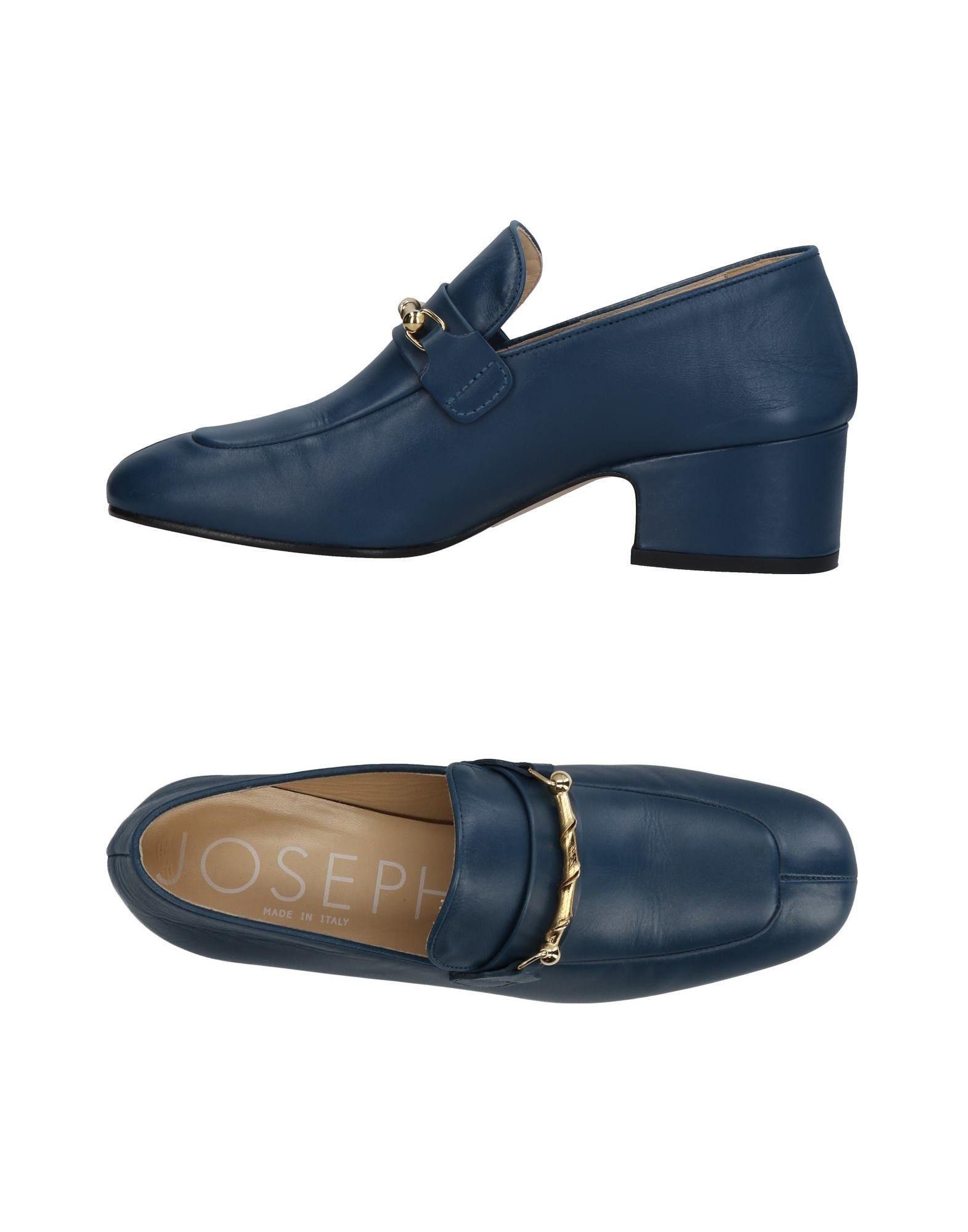 Haltbare Mode billige Schuhe Joseph Mokassins Damen  11424719EC Heiße Schuhe