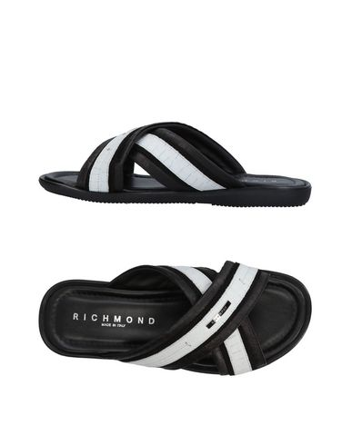 b591a7a63ebc RICHMOND · Richmond Sandals - Men Richmond Sandals online on YOOX United  States - 11424720HE ·  marni  online ...