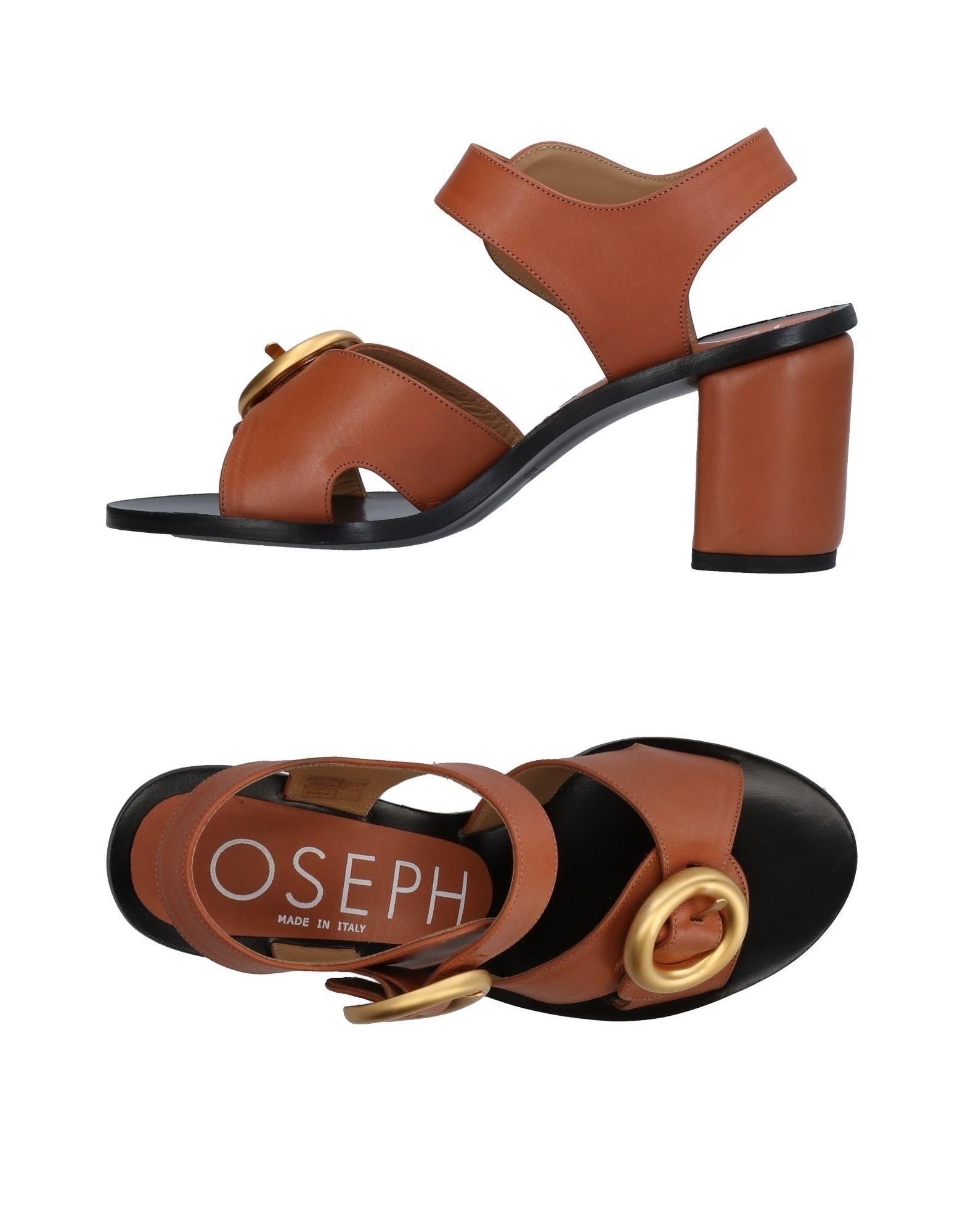 Joseph Sandalen Damen  11424730WTGut aussehende strapazierfähige Schuhe