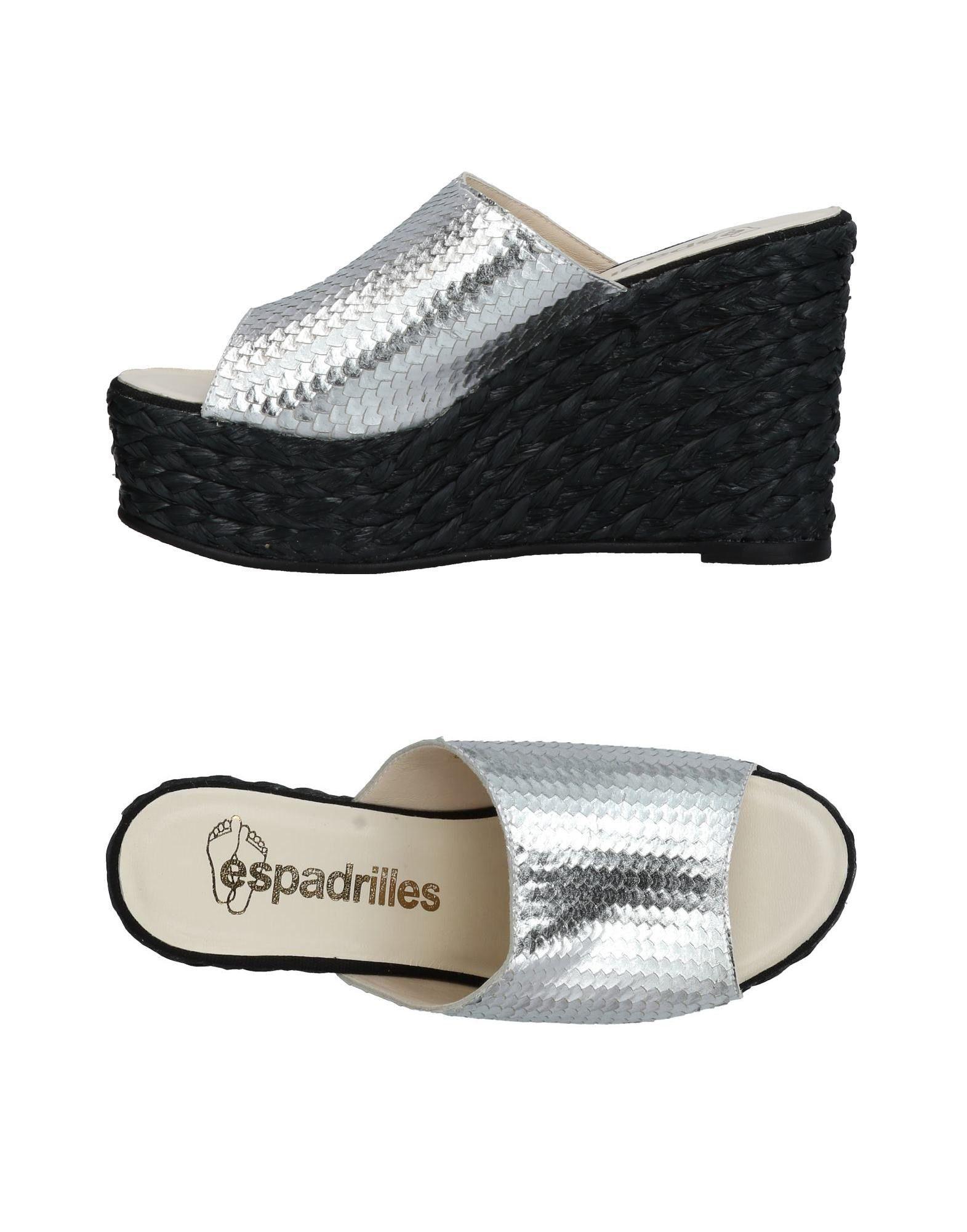 Espadrilles Sandalen Schuhe Damen  11424731WR Gute Qualität beliebte Schuhe Sandalen f0a337
