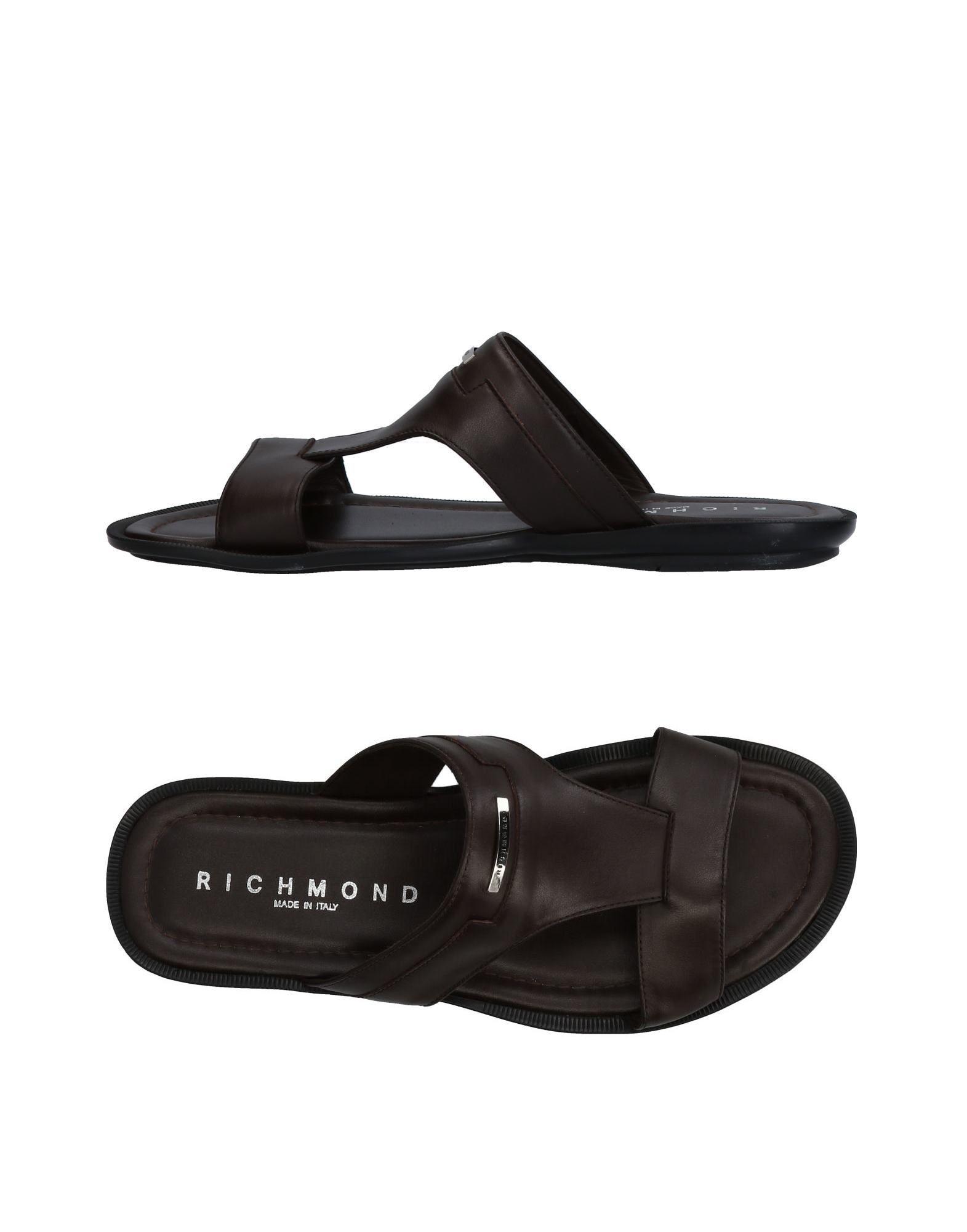Haltbare Mode billige Schuhe Richmond Sandalen Herren  11424732GO Heiße Schuhe