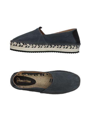 Zapatos con Espadrilles descuento Espadrilla Espadrilles Hombre - Espadrillas Espadrilles con - 11424763FQ Gris 471a0e
