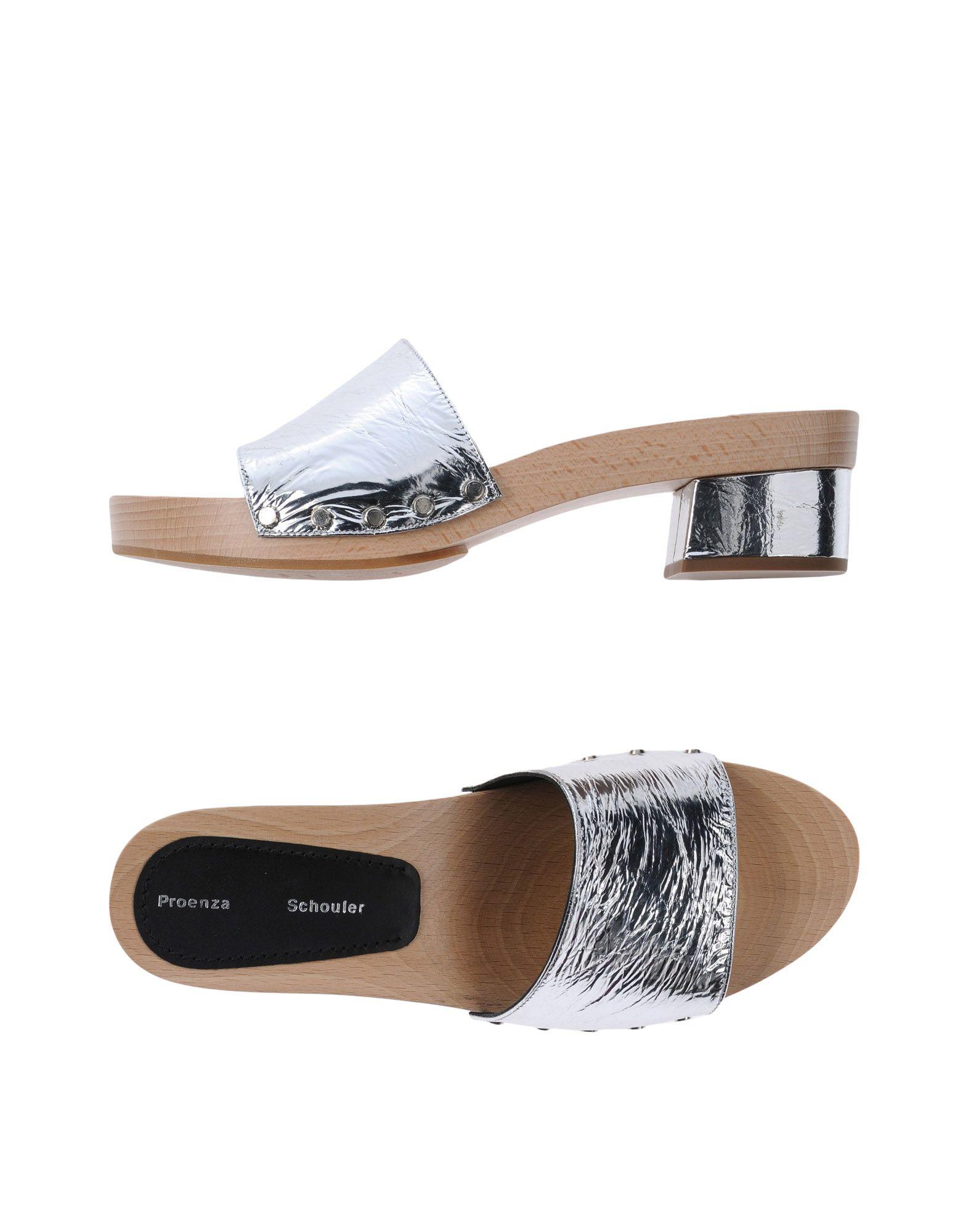 Proenza Schouler Sandalen Damen  11424764MLGut Schuhe aussehende strapazierfähige Schuhe 11424764MLGut 86d3c9