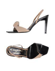 Un Dimanchè À Venise Par Kallistè Sandals 59OSX3q8OR