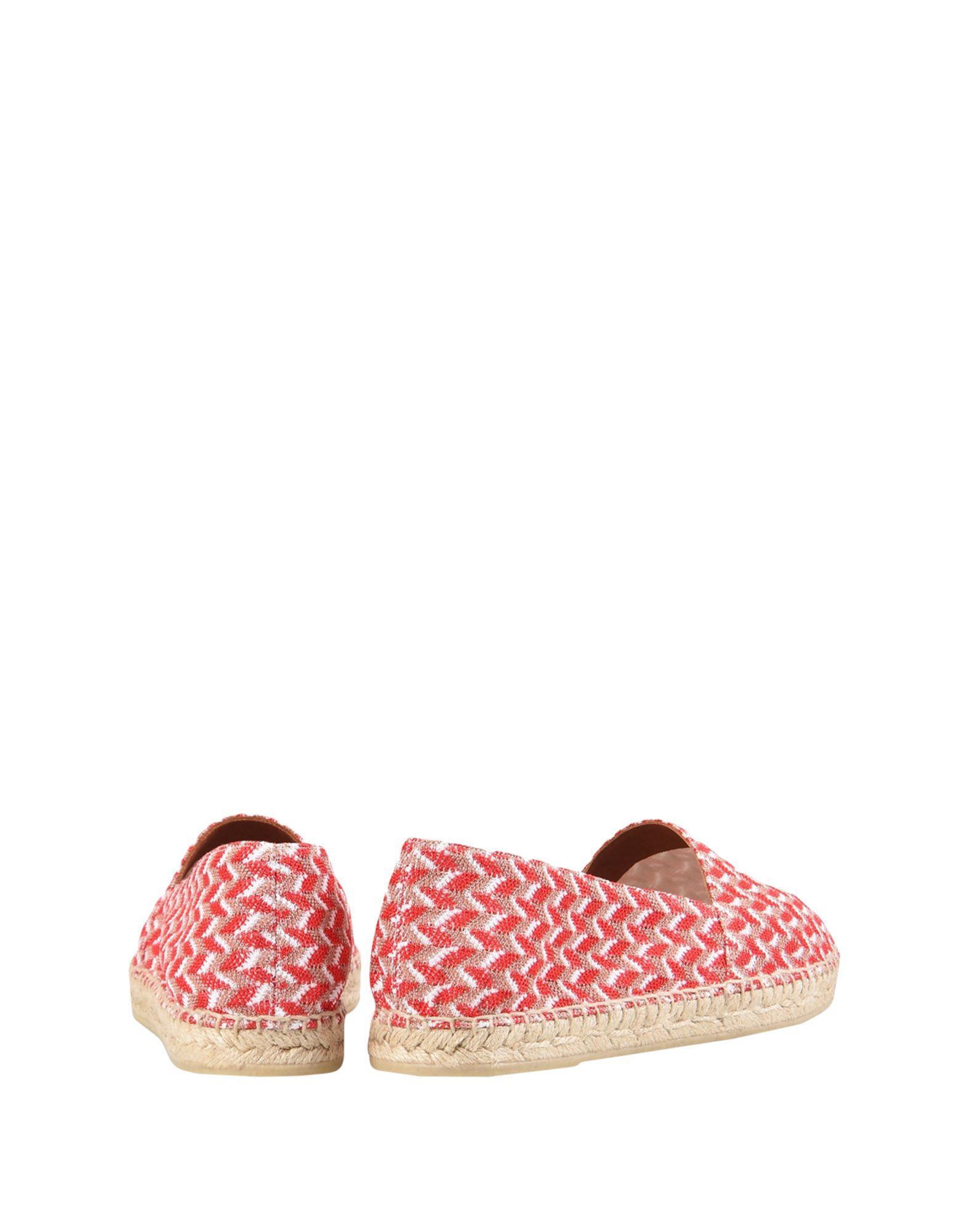 Stilvolle billige Schuhe Missoni Espadrilles 11424788XN Damen  11424788XN Espadrilles 4ac575