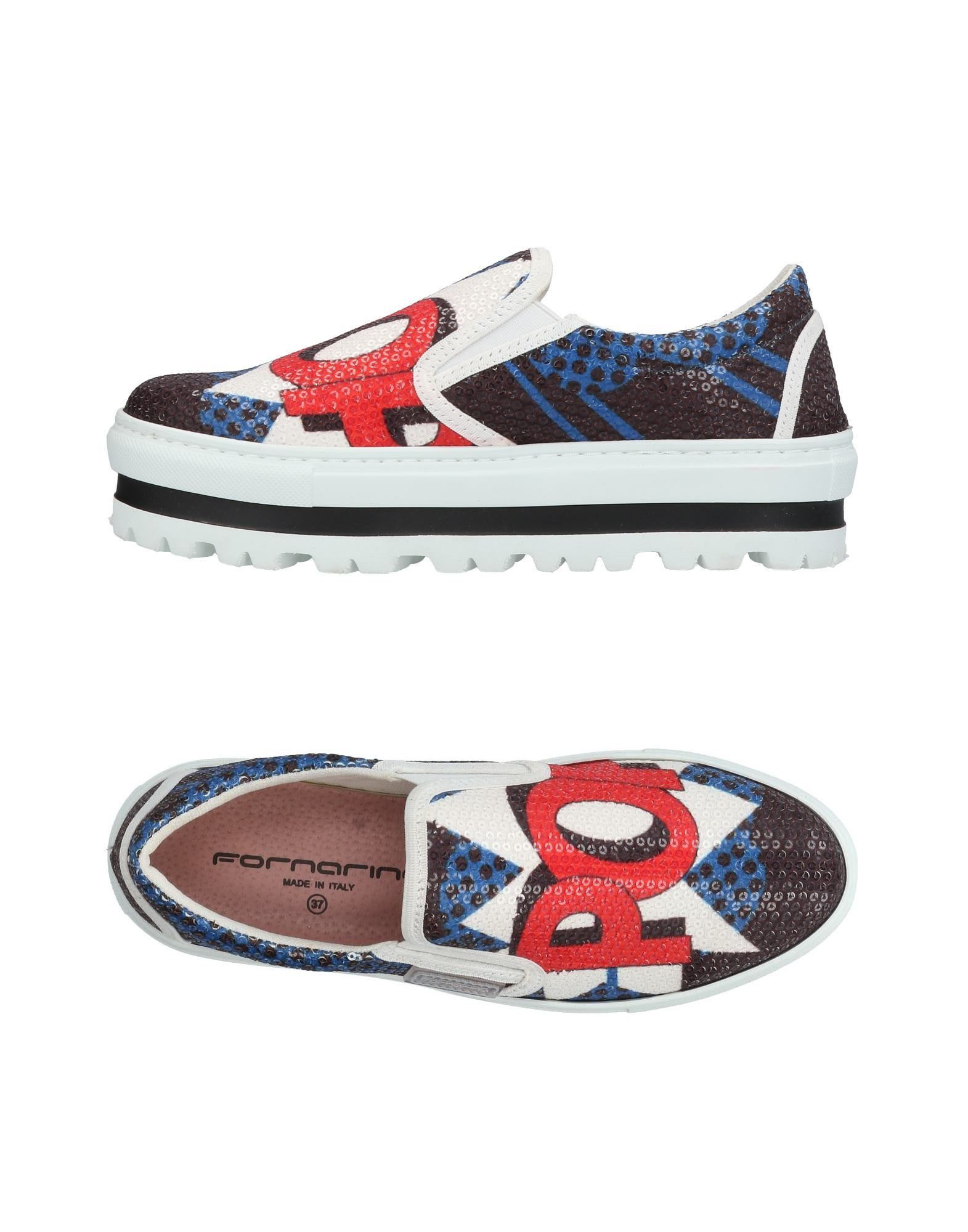 Sneakers Fornarina Femme - Sneakers Fornarina sur