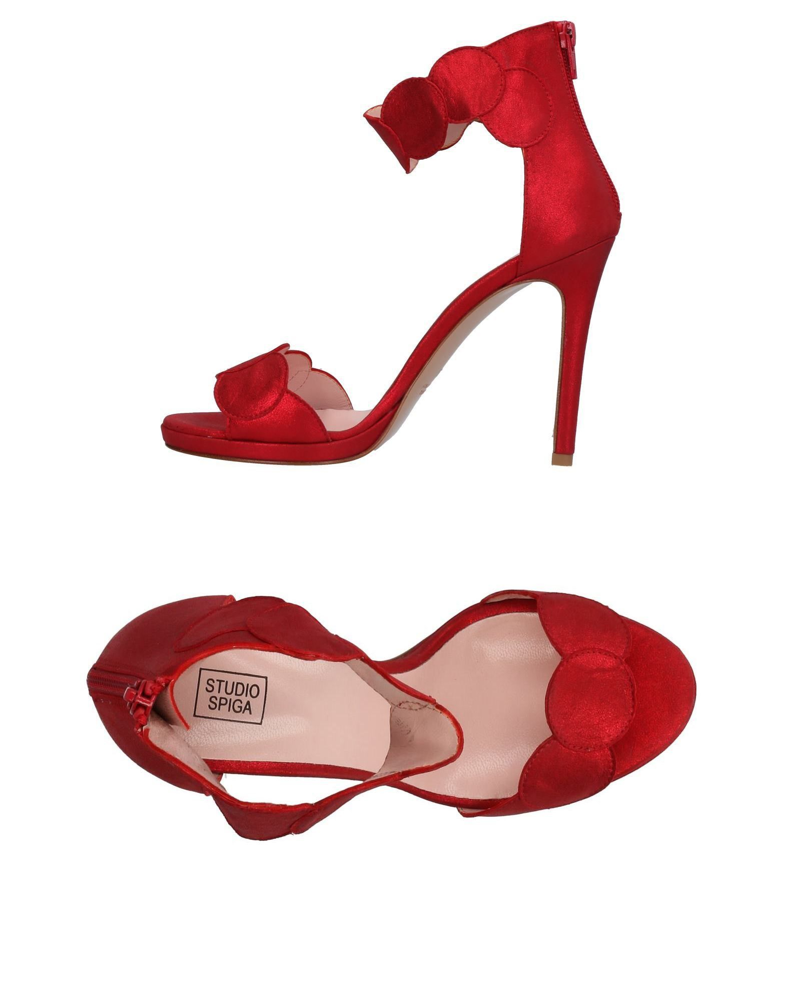 Gut um billige Schuhe Schuhe Schuhe zu tragenStudio Spiga Sandalen Damen  11424808UB ec300c
