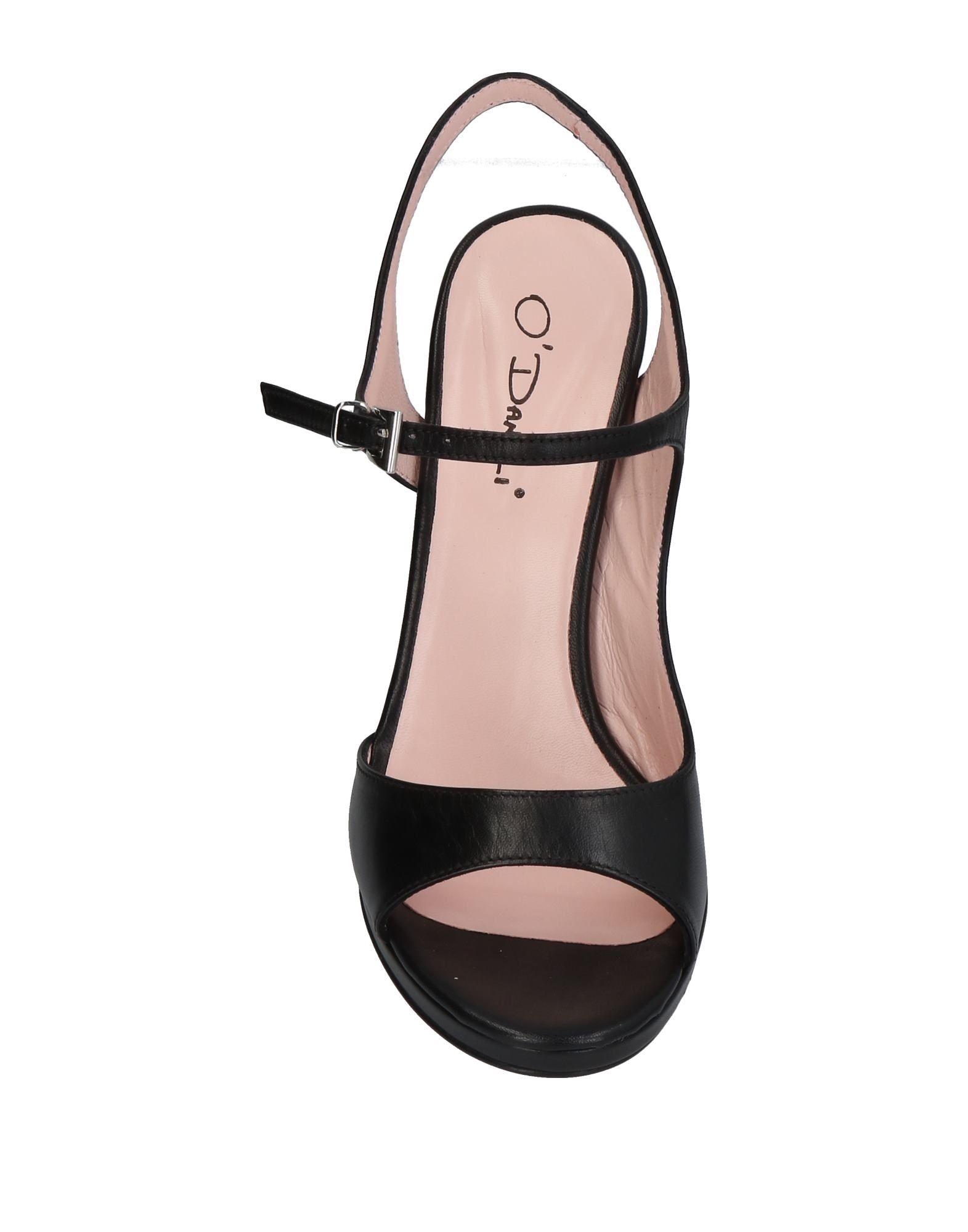 Sandales Odan Li Femme - Sandales Odan Li sur