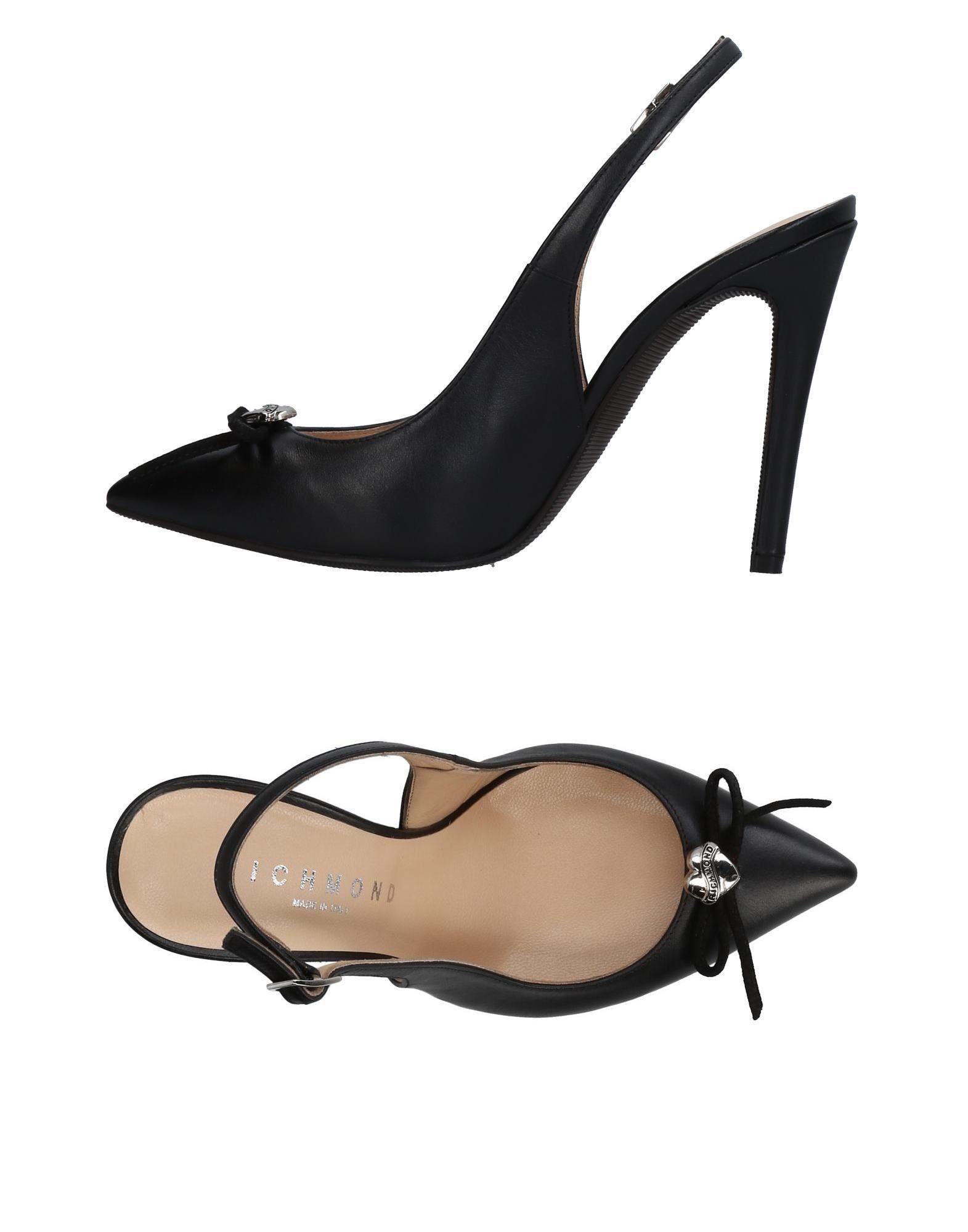 Richmond Pumps Damen  11424844VU Gute Qualität beliebte Schuhe