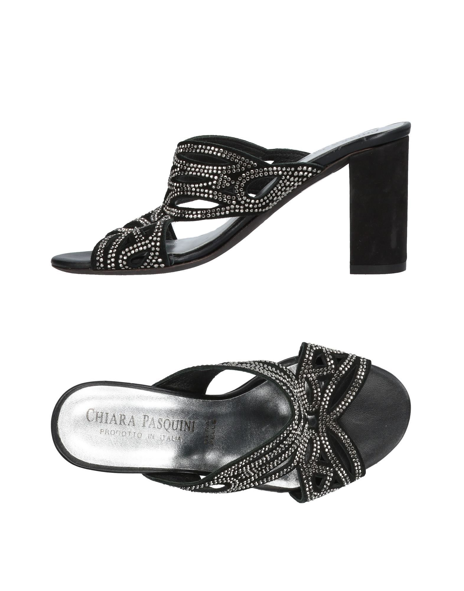 Chiara Pasquini Sandalen Damen  11424846MR Gute Qualität beliebte Schuhe