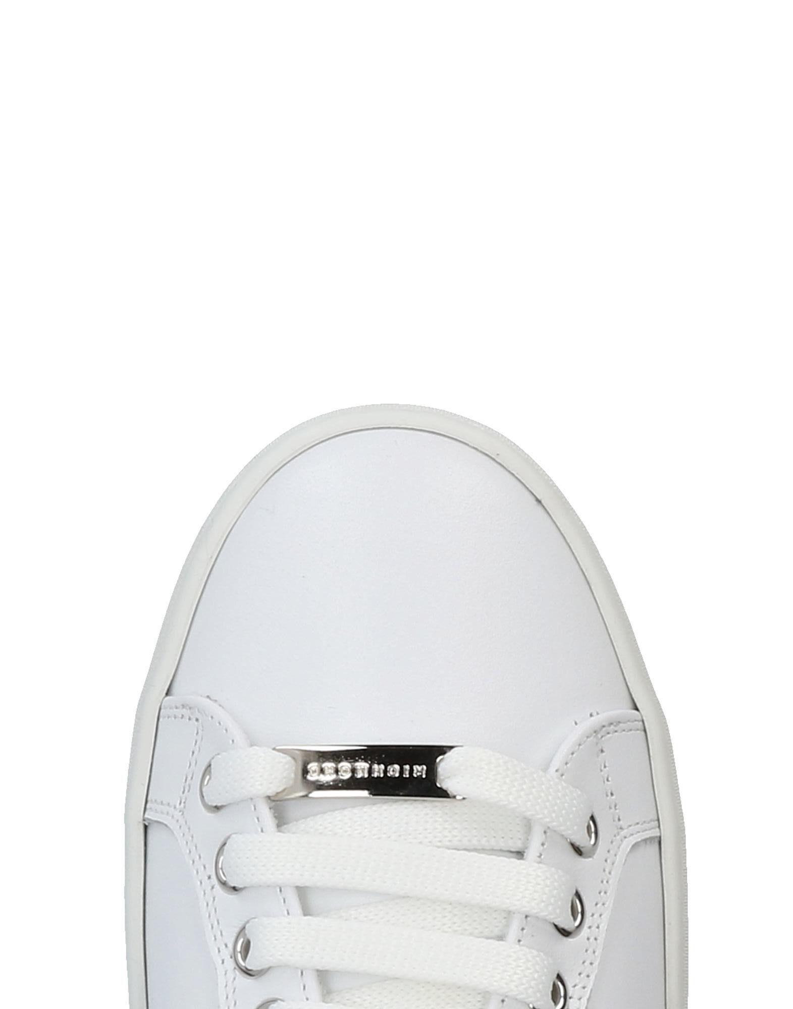 Stilvolle billige Schuhe Richmond Sneakers Damen  11424862PV