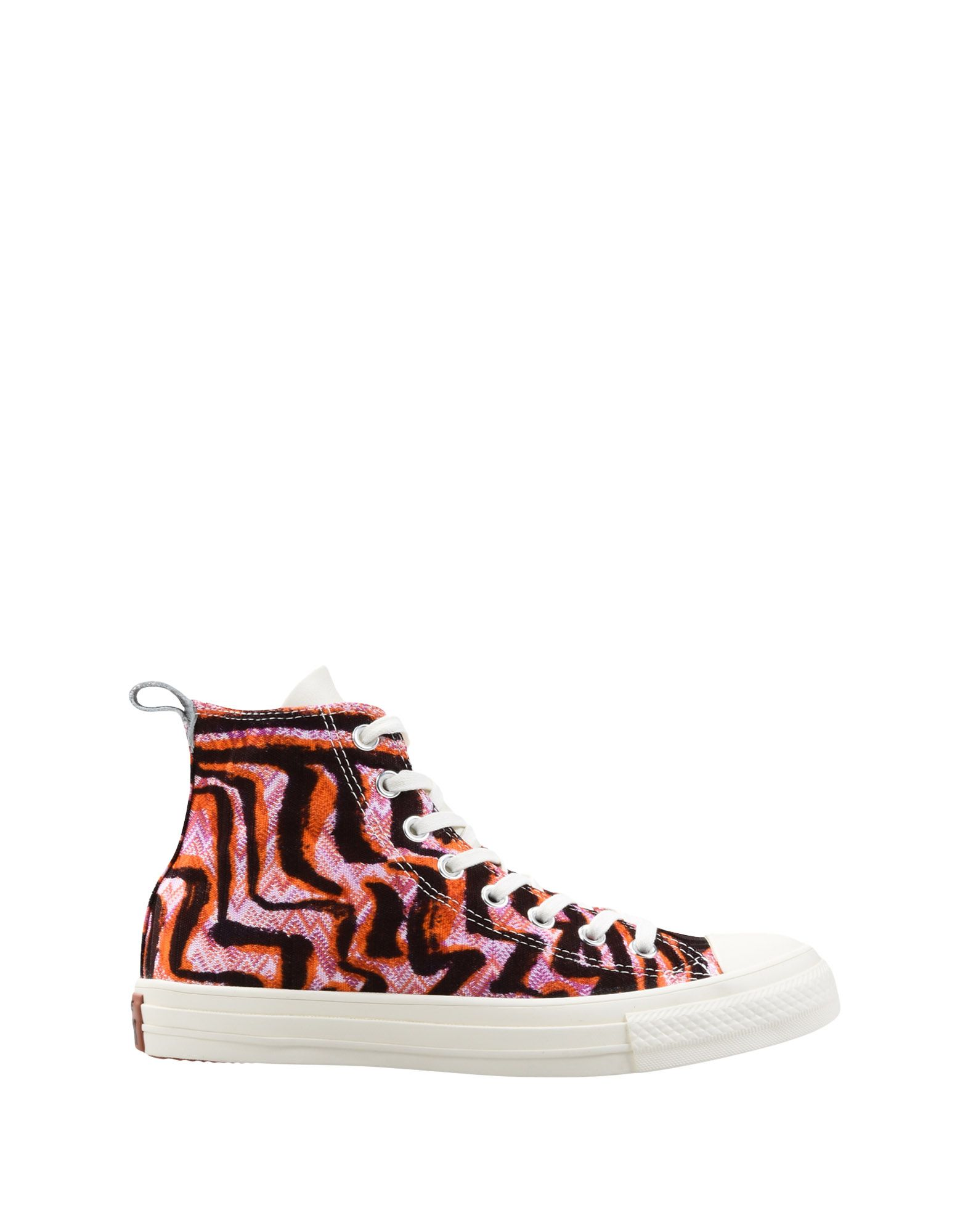 Sneakers Converse All Star Missoni Femme - Sneakers Converse All Star Missoni sur