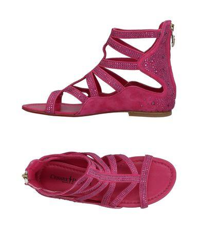 CESARE PACIOTTI Sandalen Die Besten Preise Günstig Online Günstig Kaufen Ausgezeichnet vEAl04XC