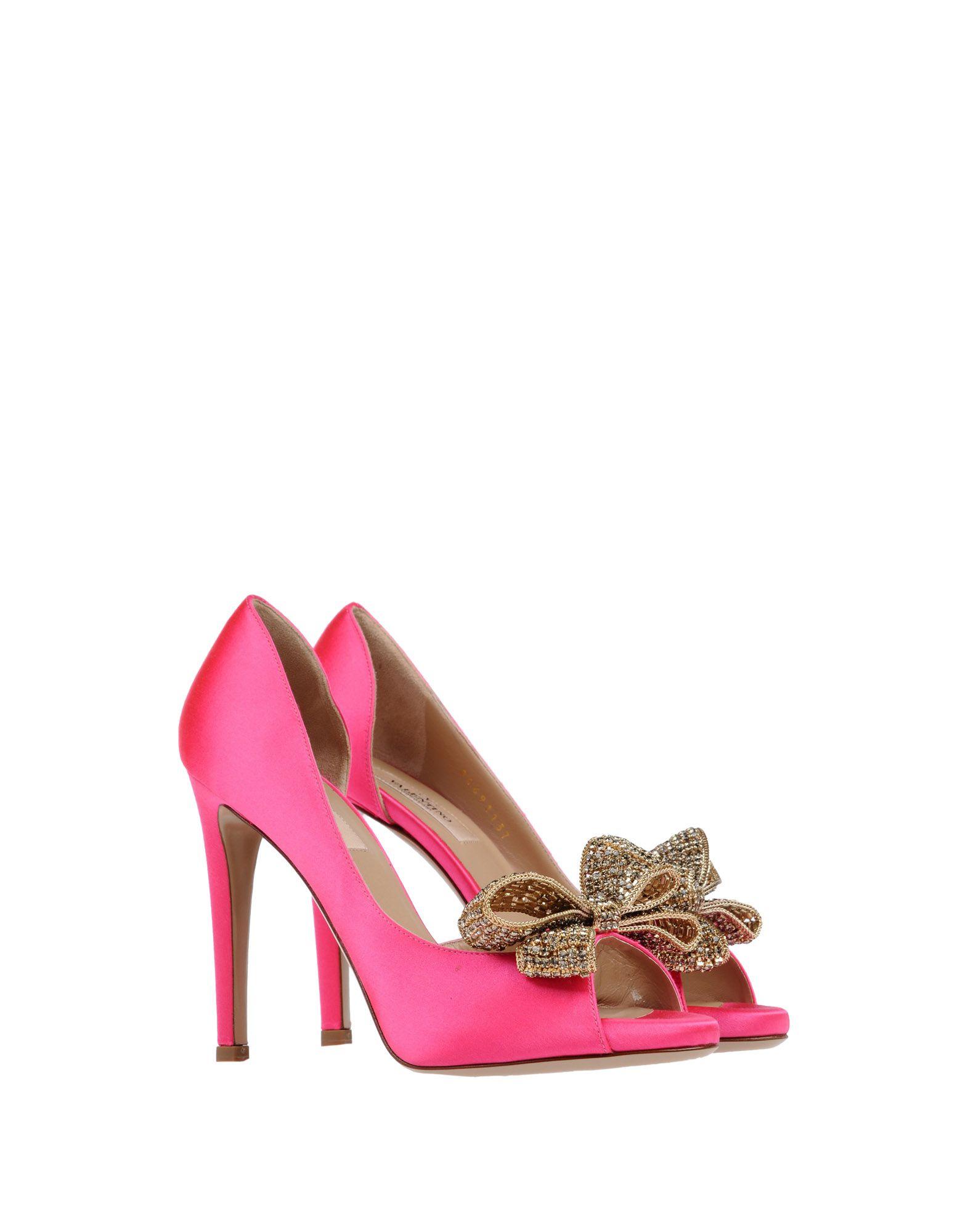 Valentino Garavani Pumps Damen Damen Pumps  11424893SQ Neue Schuhe fd4cba