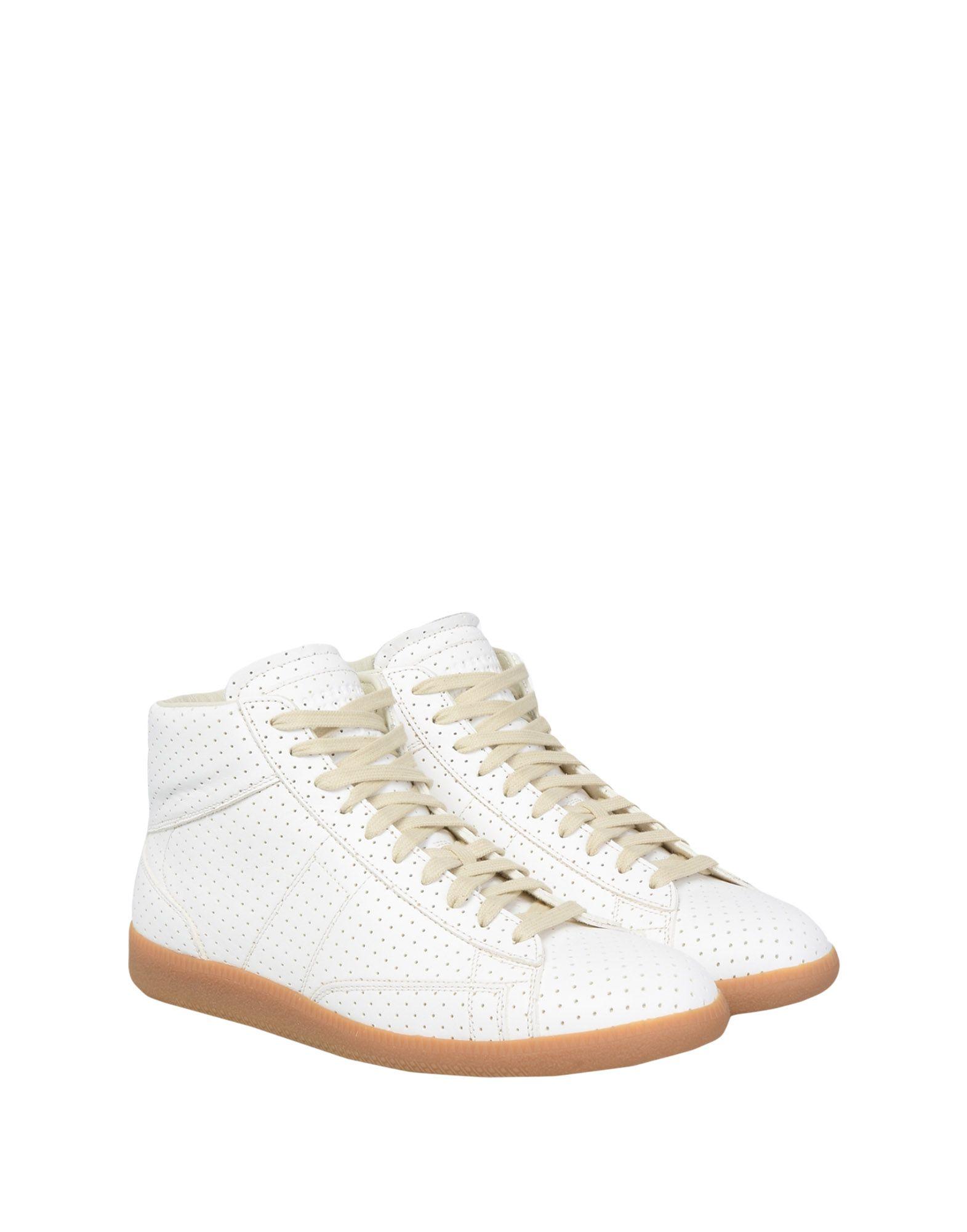Maison Margiela Sneakers Herren  11424913BJ Gute Qualität beliebte Schuhe