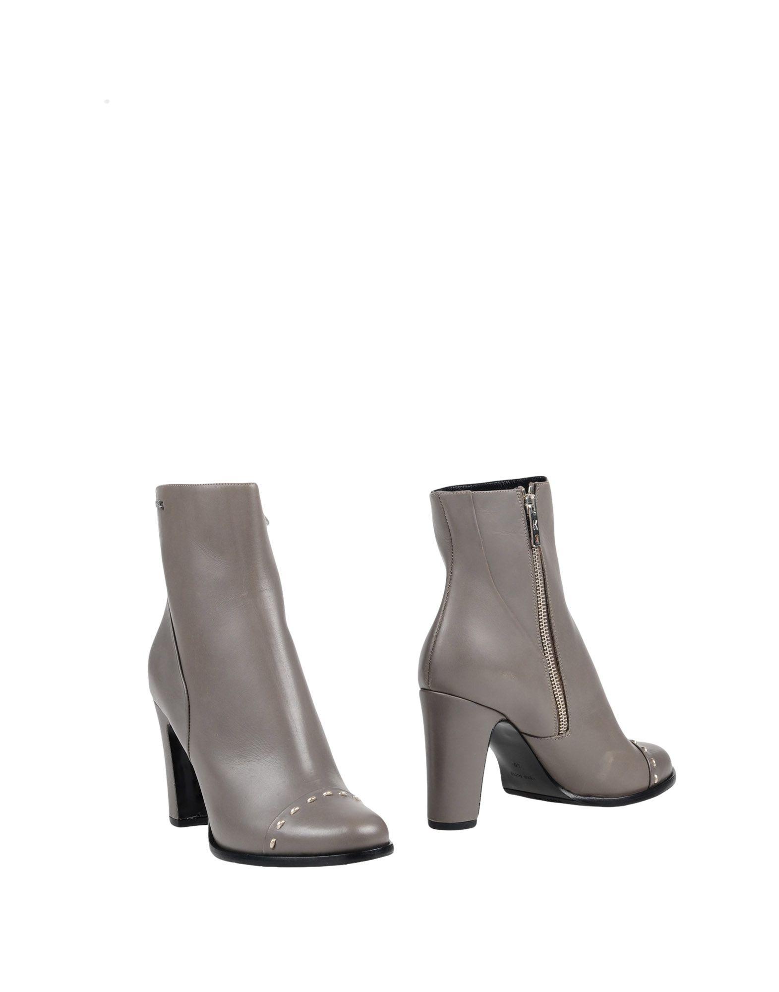 Karl Lagerfeld Stiefelette Damen  Schuhe 11424921VBGut aussehende strapazierfähige Schuhe  4cef22