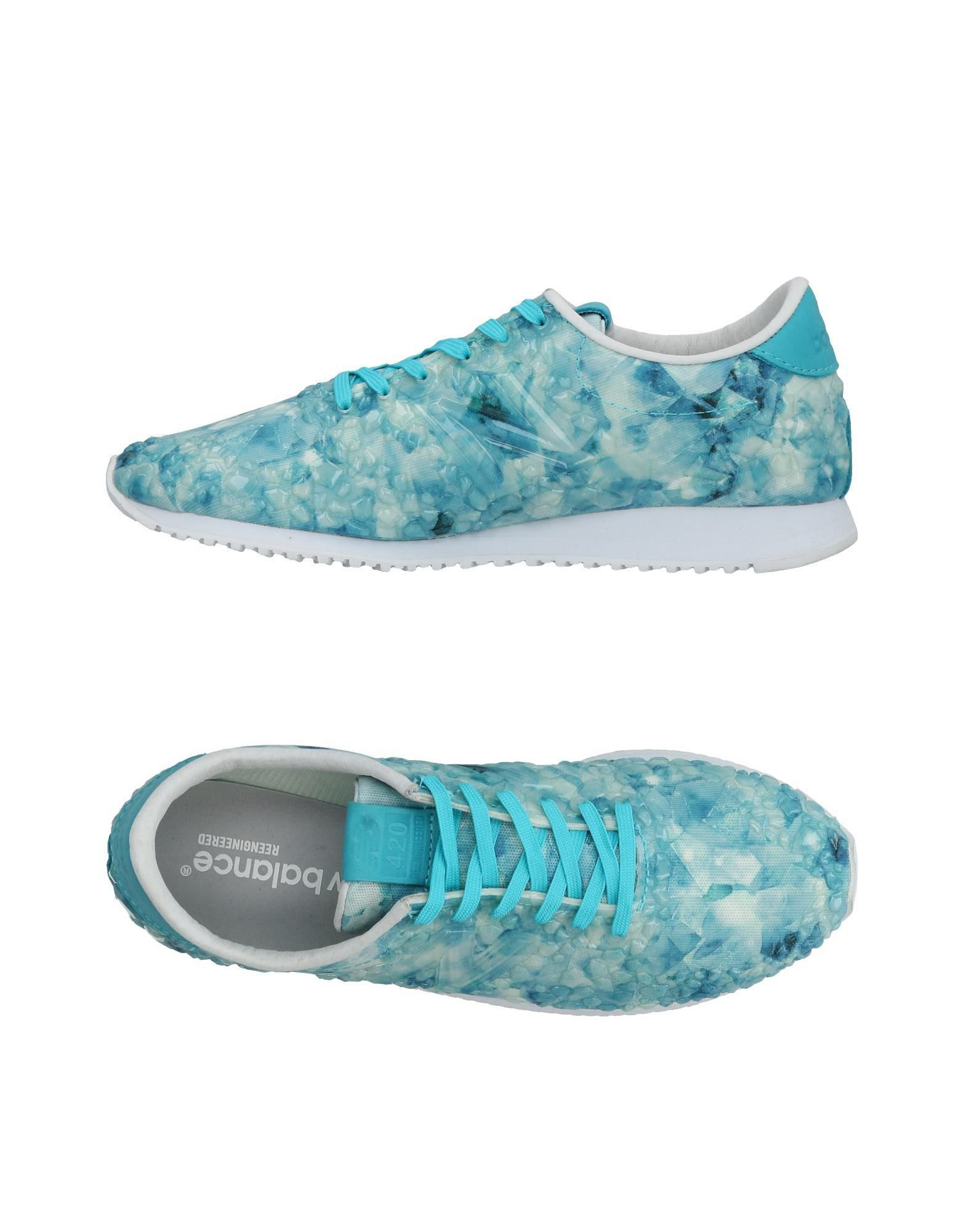Sneakers New Balance Donna - 11424932UE