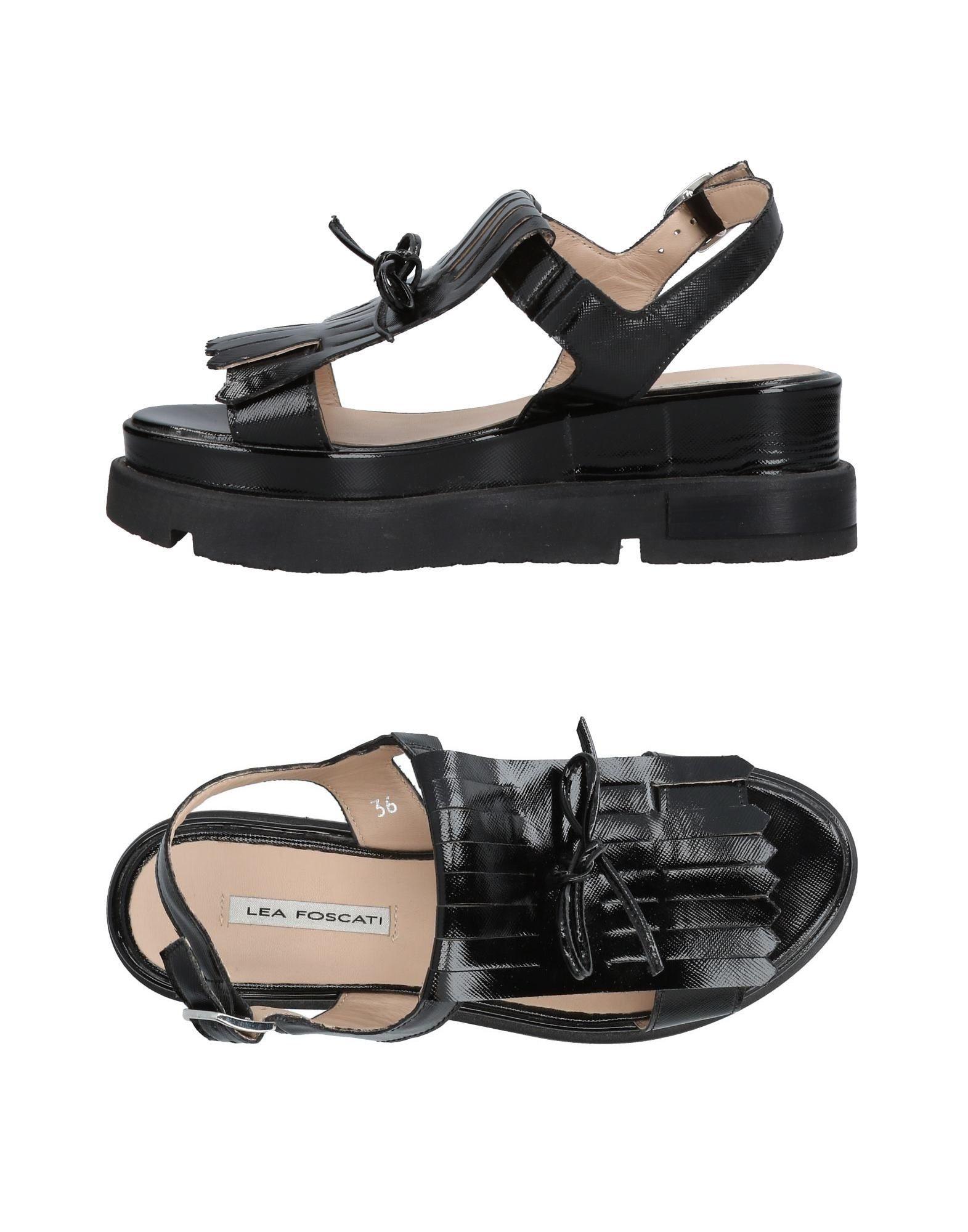 Klassischer Stil-3837,Lea Foscati Sandalen lohnt Damen Gutes Preis-Leistungs-Verhältnis, es lohnt Sandalen sich 00cbb2