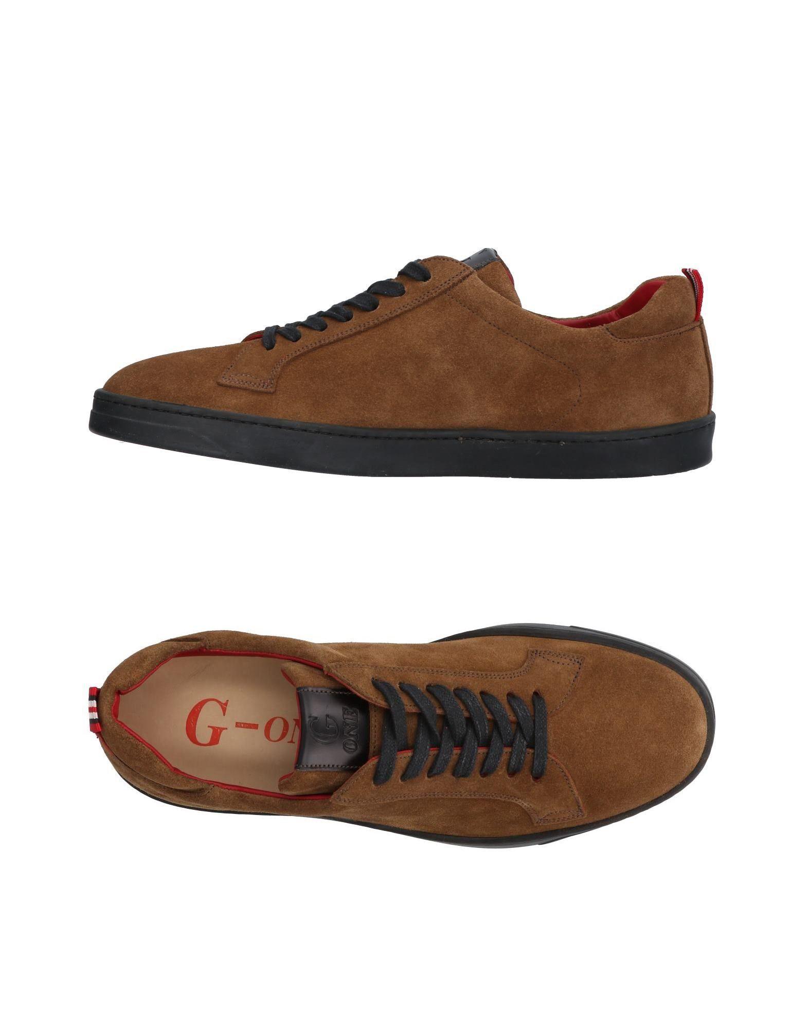Sneakers G-One Uomo - 11424999HH Scarpe economiche e buone