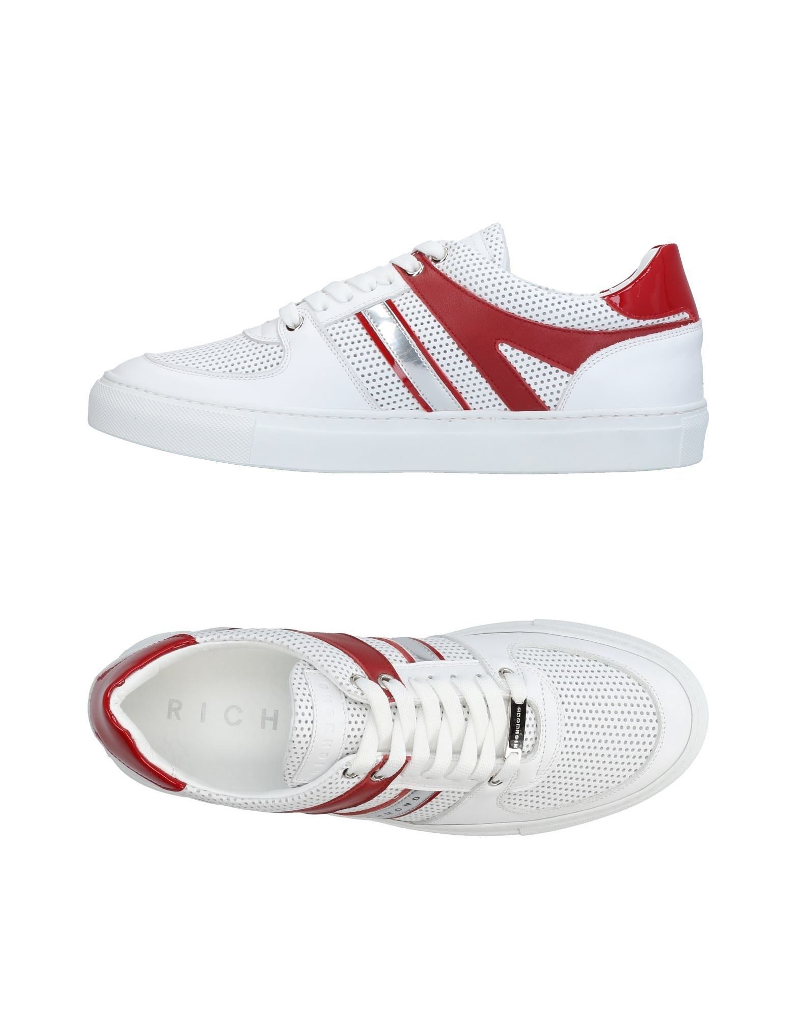 Moda Sneakers Richmond Uomo - 11425041FM