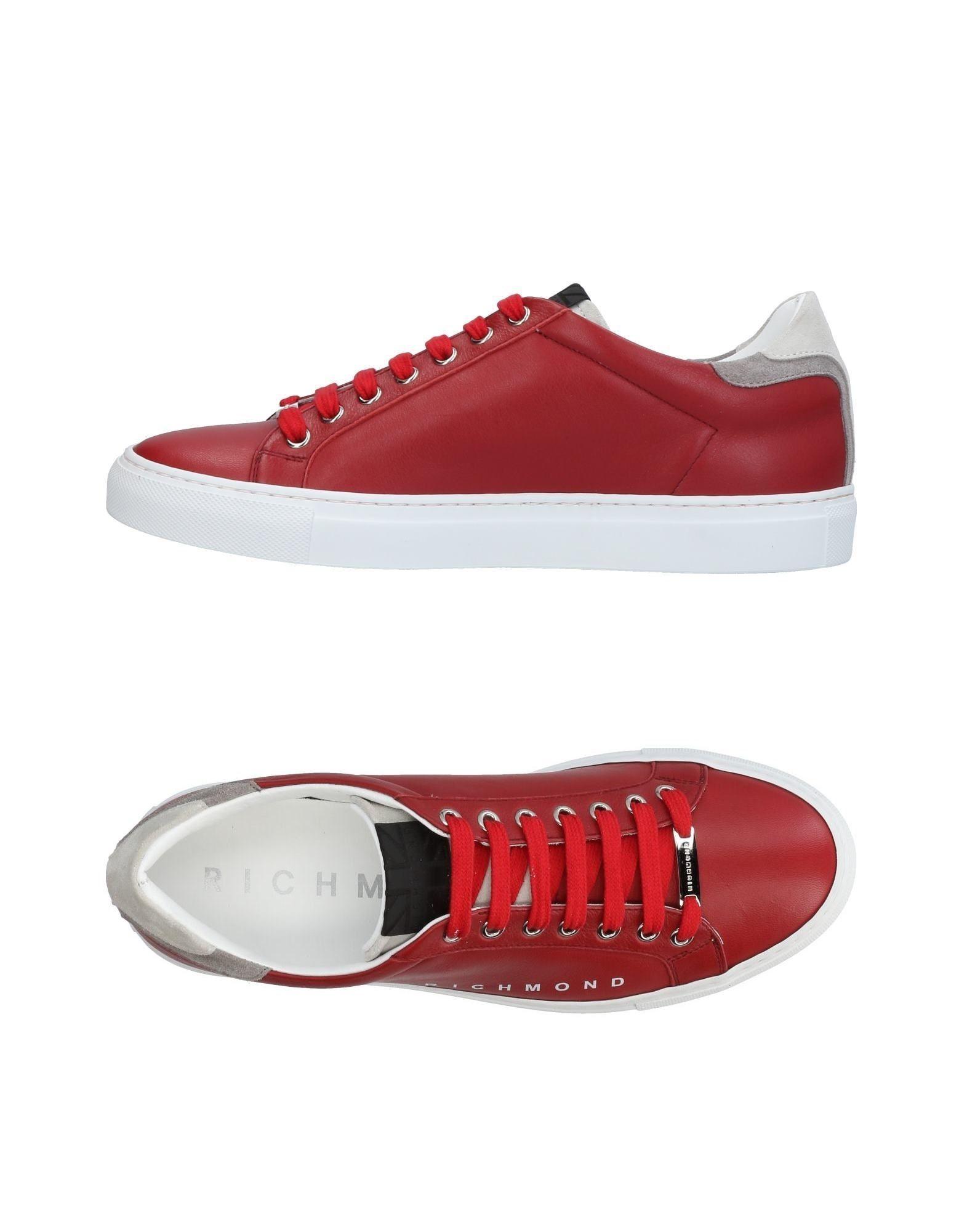 Richmond Sneakers Herren  11425066IR Gute Qualität beliebte Schuhe
