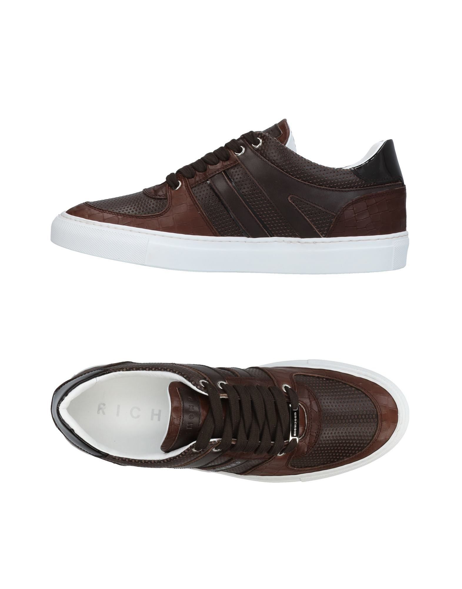 Moda Sneakers Richmond Uomo - 11425083RB