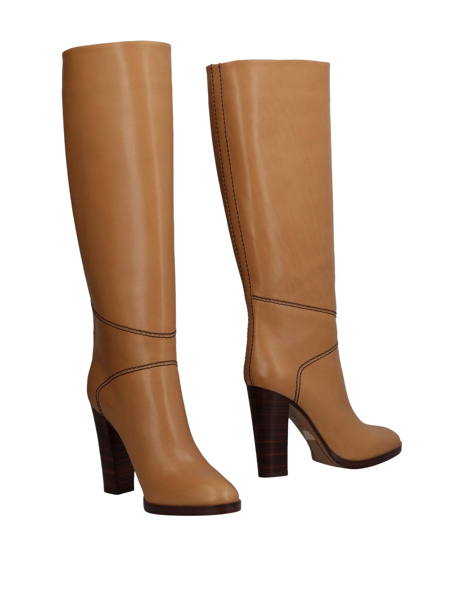 Haltbare Mode billige Schuhe Chloé Stiefel Damen  11425110JV Heiße Schuhe