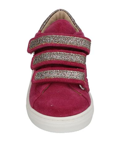 ERMANNO SCERVINO JUNIOR Sneakers