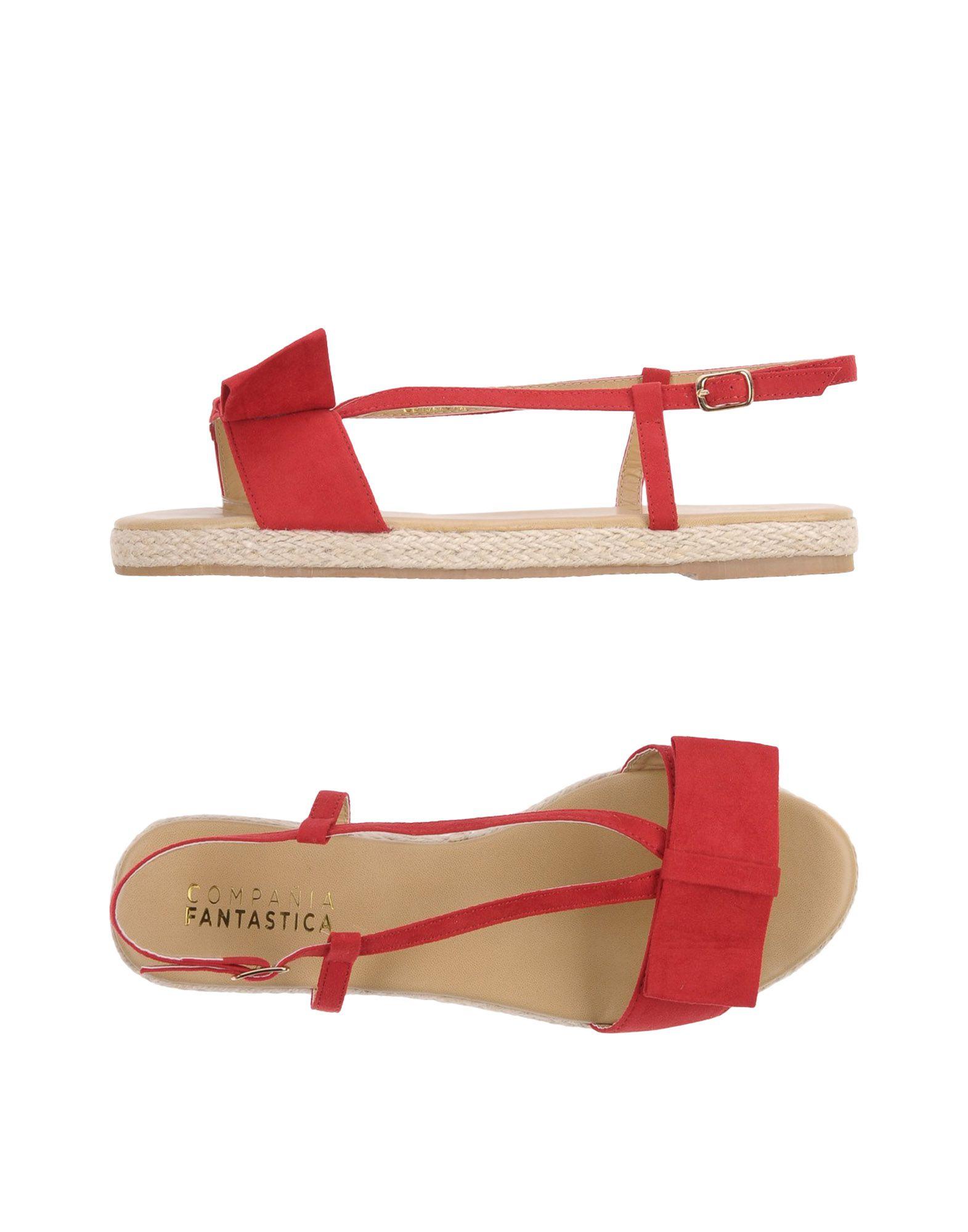 Sandales Compañia Fantastica Femme - Sandales Compañia Fantastica sur