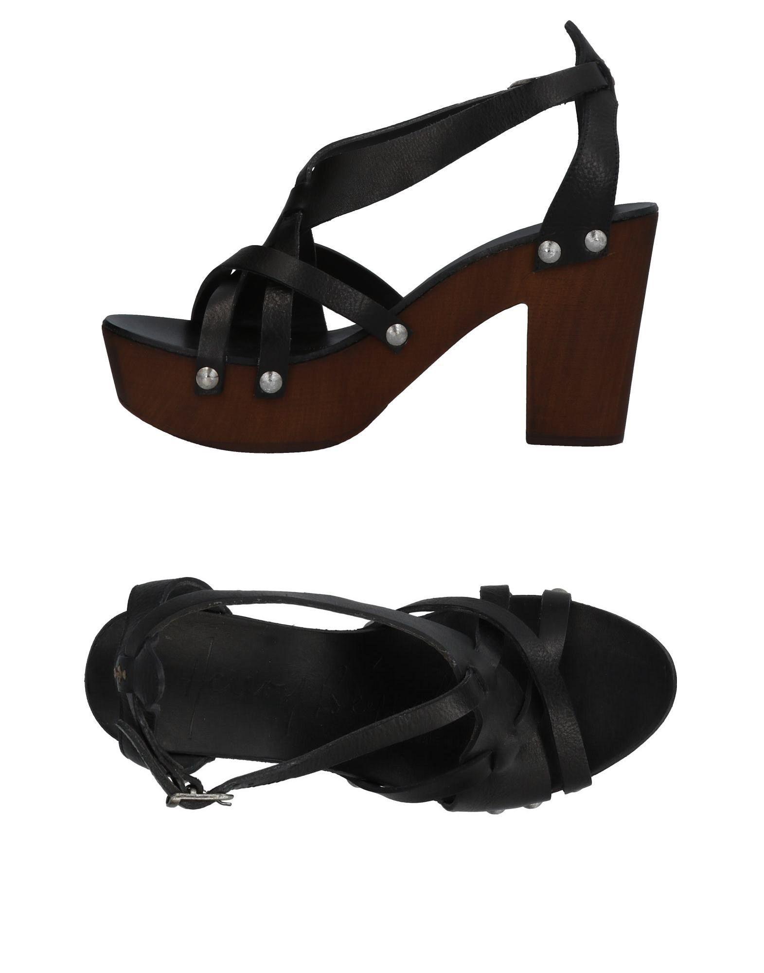 Henry Beguelin Pantoletten Damen  11425208FX Neue Schuhe