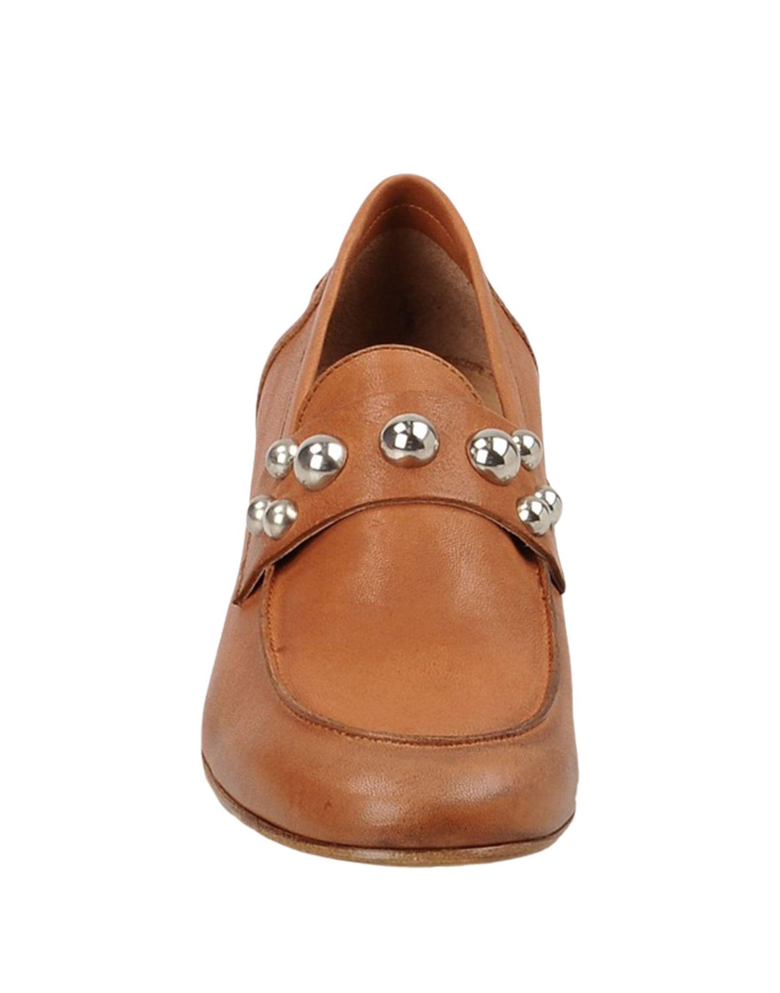Leonardo Principi Mokassins Damen  11425216OS Neue Schuhe